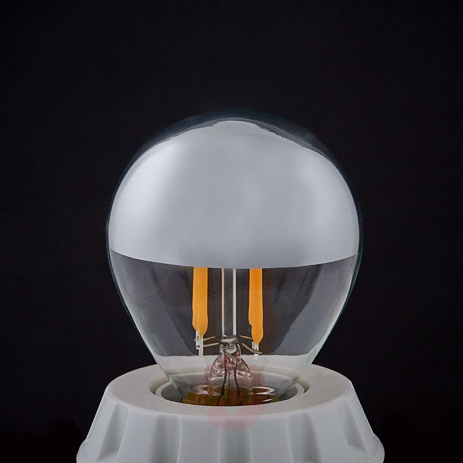 E14-LED-pääpeililamppu 4W 2700K 380lm filamentti-9993045-01