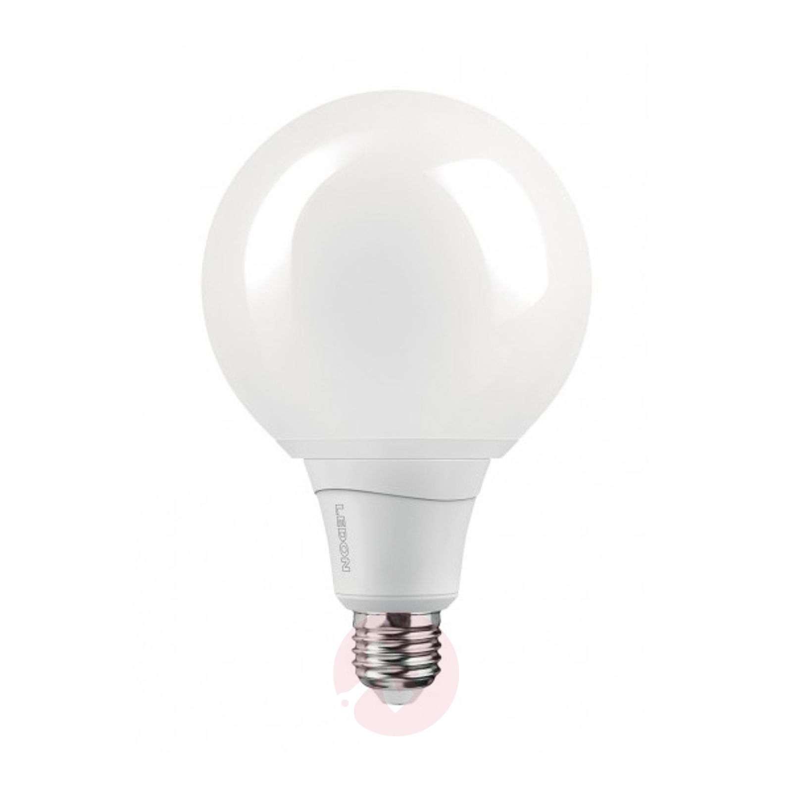 E27 10W 827/840 LED-hehkulamppu G120 color work-6037120-01