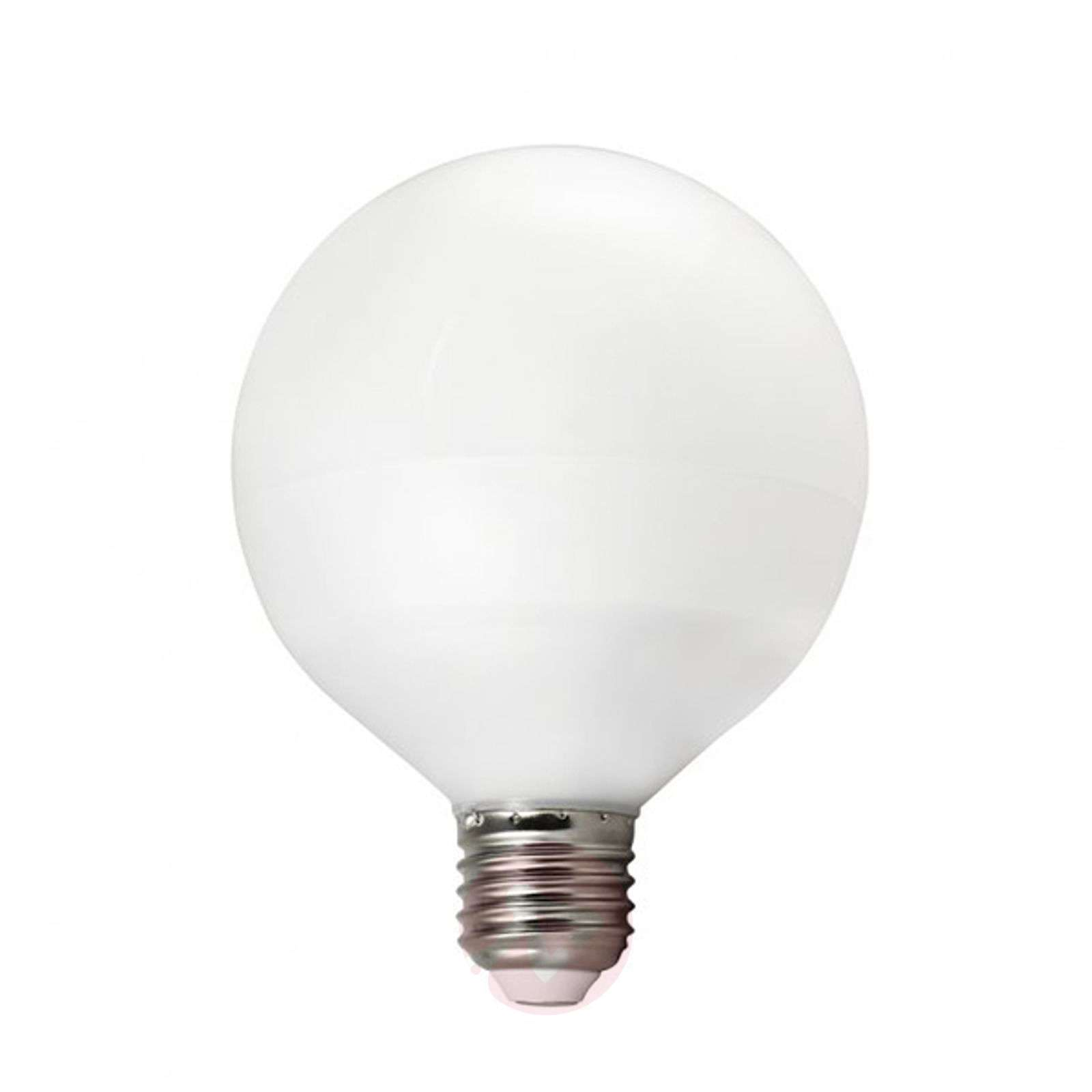 E27 13W 827 LED-pallolamppu G95 lämmin valkoinen-2515042-01
