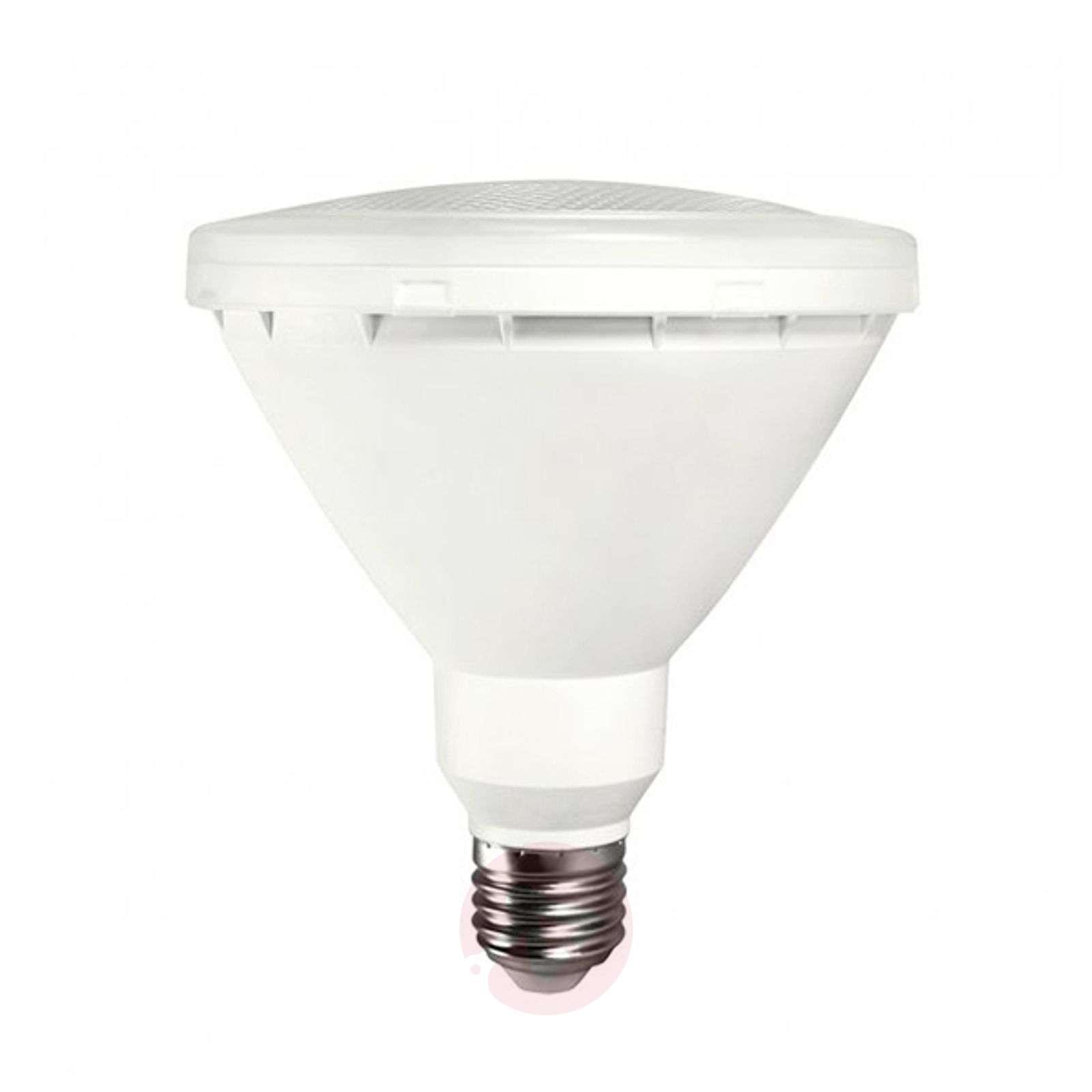 E27 15 W 827 LED-heijastin RODER PAR38 vesitiivis-2515050-01