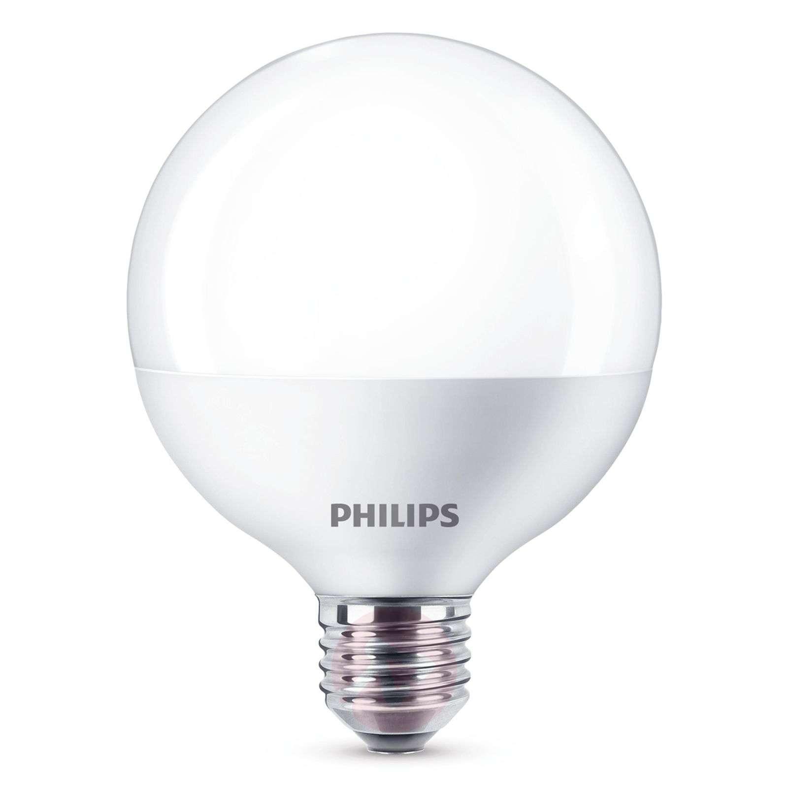E27 16,5W 827 LED-pallolamppu matta-7530736-01