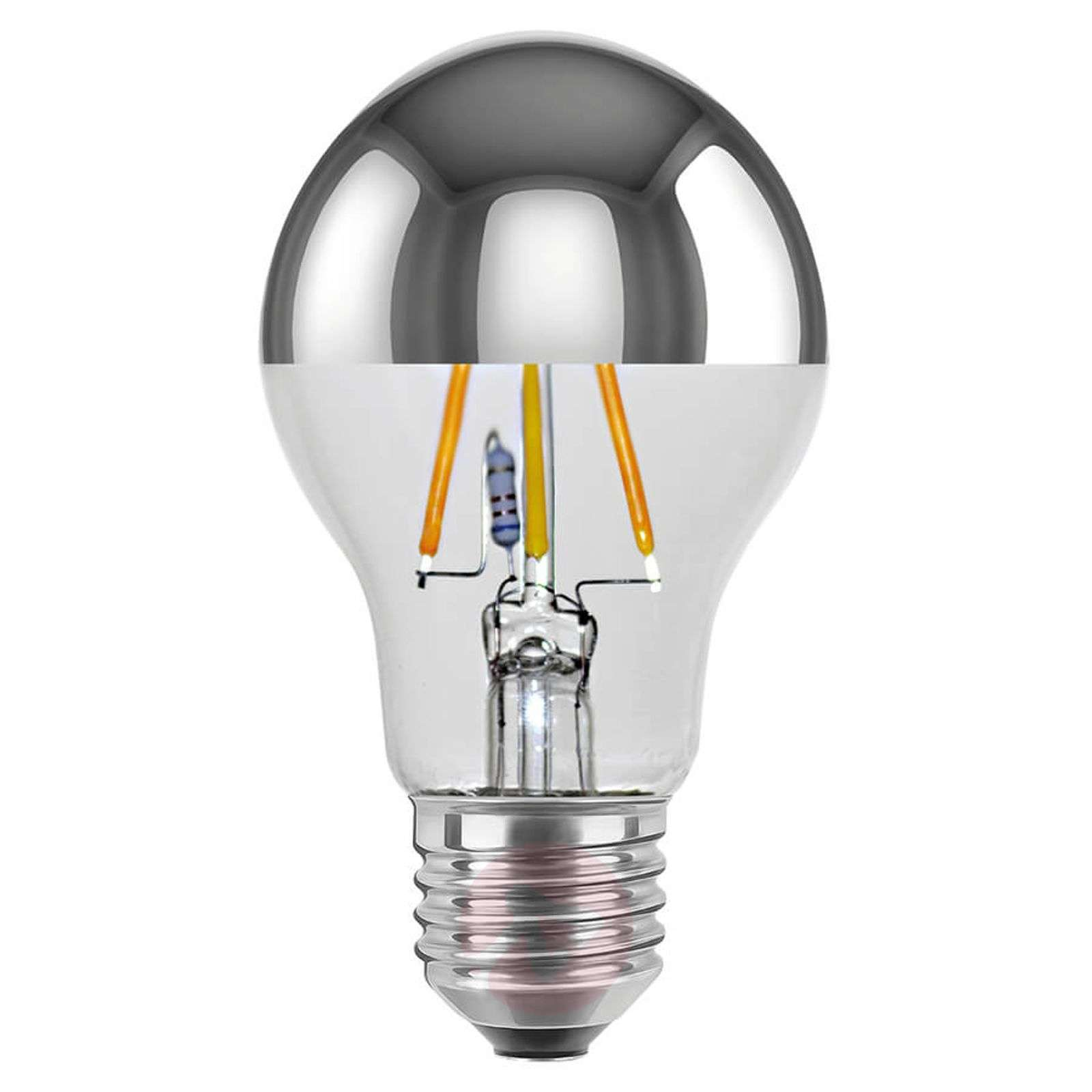 E27 4W LED-pääpeililamppu Ambient Dimming-8536031-02