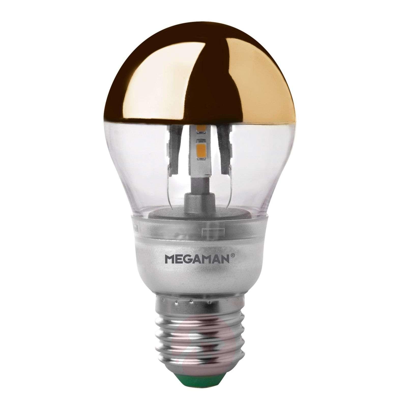 E27 5W 828 LED-pääpeililamppu, himmennettävä-6530216-01