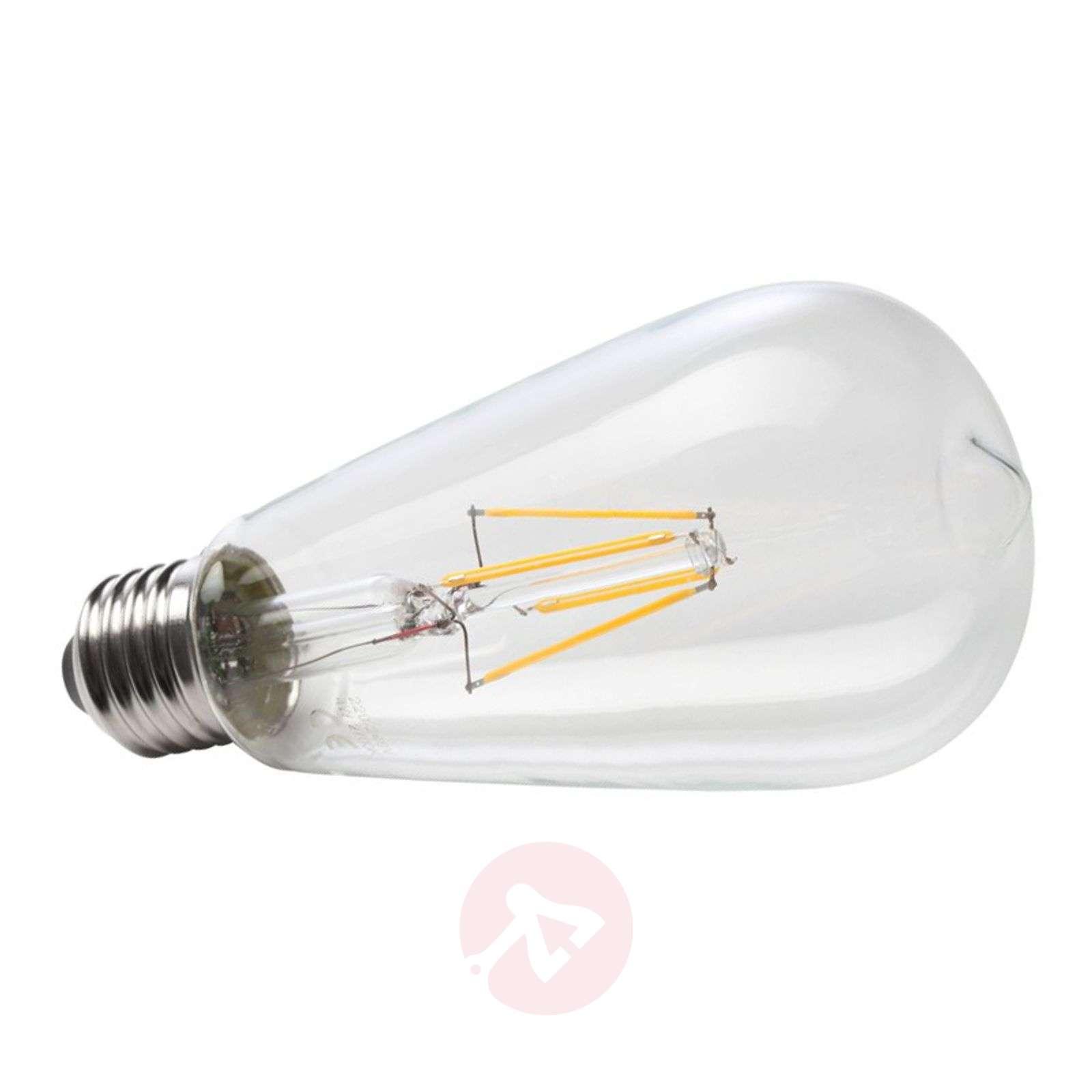 E27 6W 827 LED-filamentti-rustiikkilamppu-6520240-01