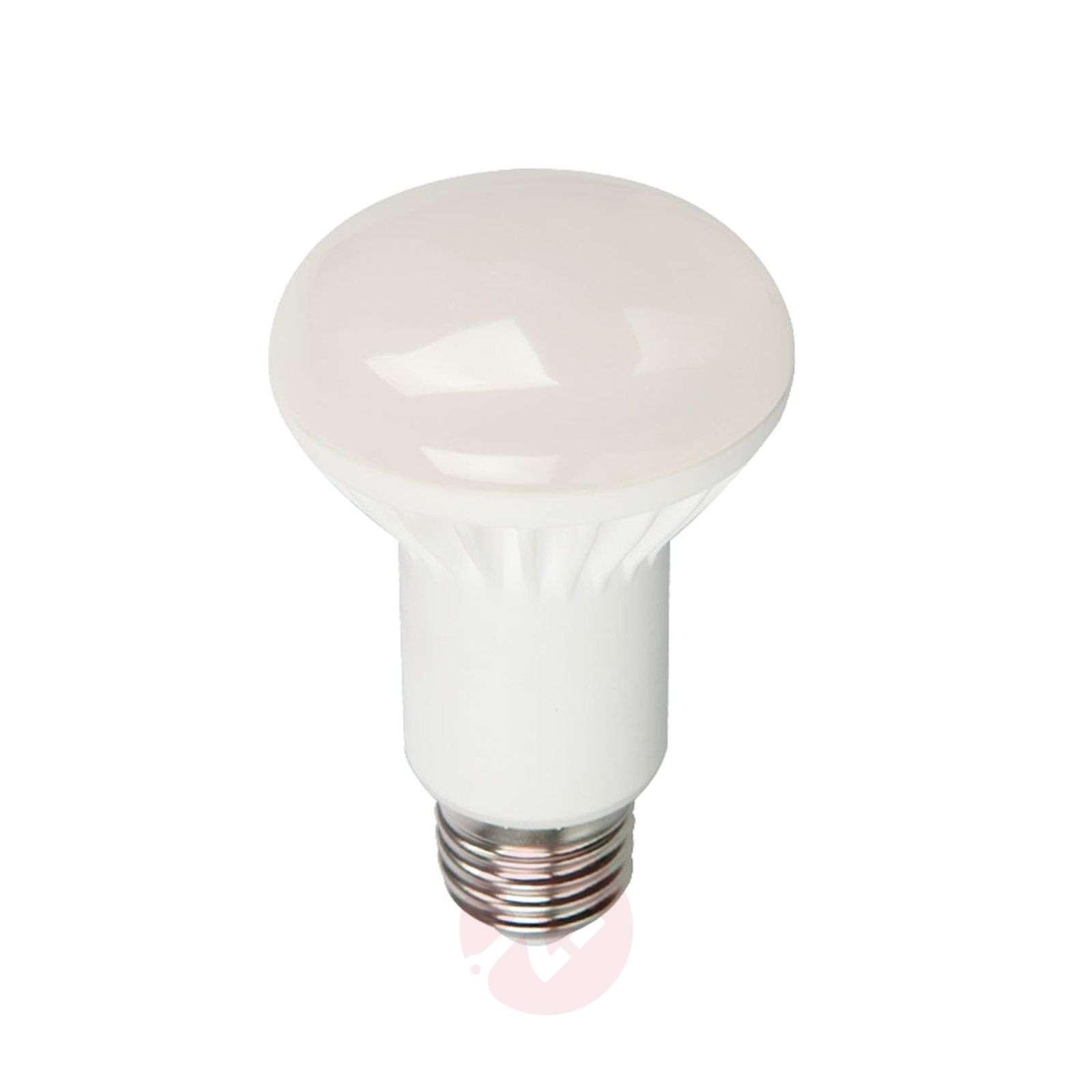 E27 7,5W 827 LED-heijastinlamppu Roder R63-2515031-01