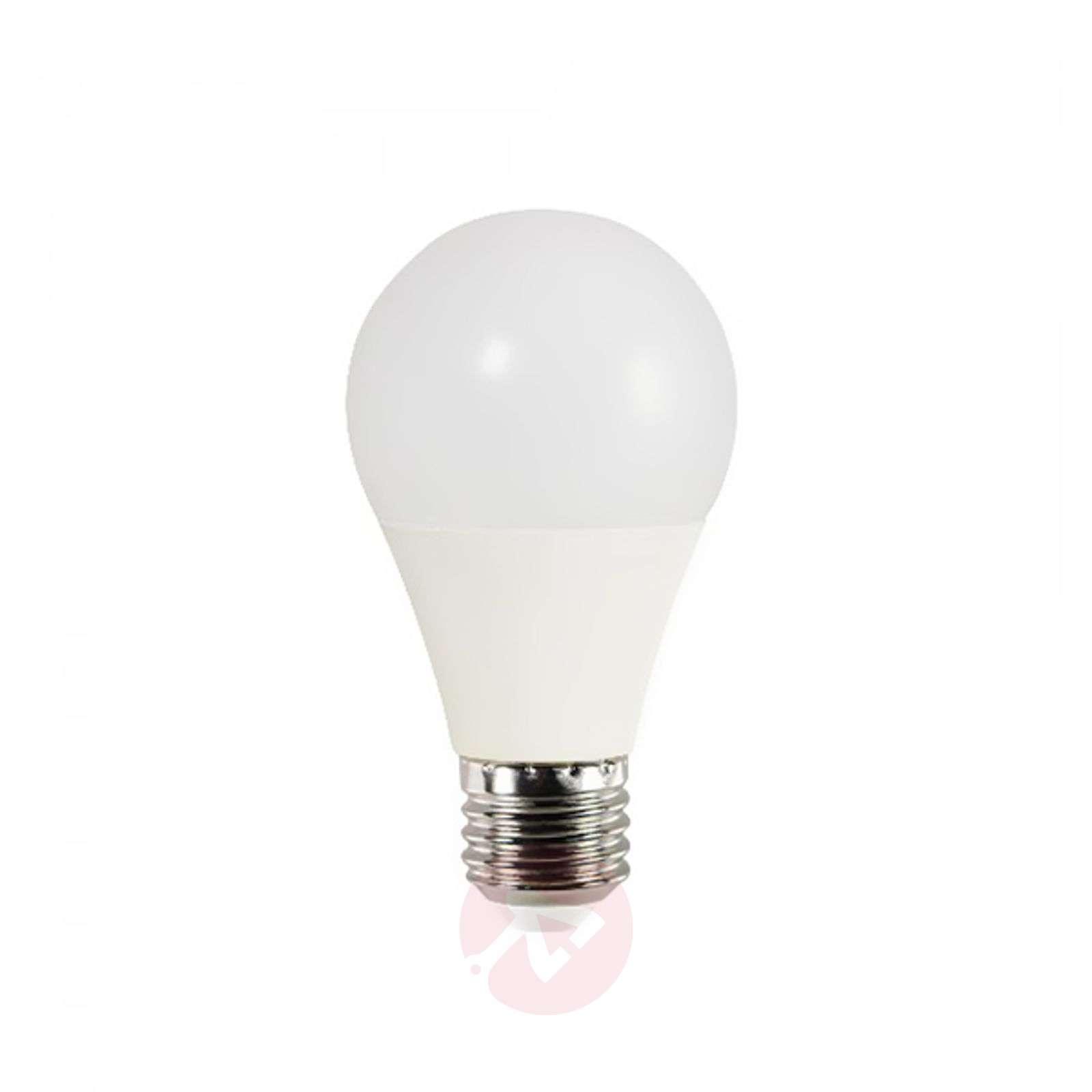 E27 8 W 828 LED-hehkulamppu Araxa-2515043-01
