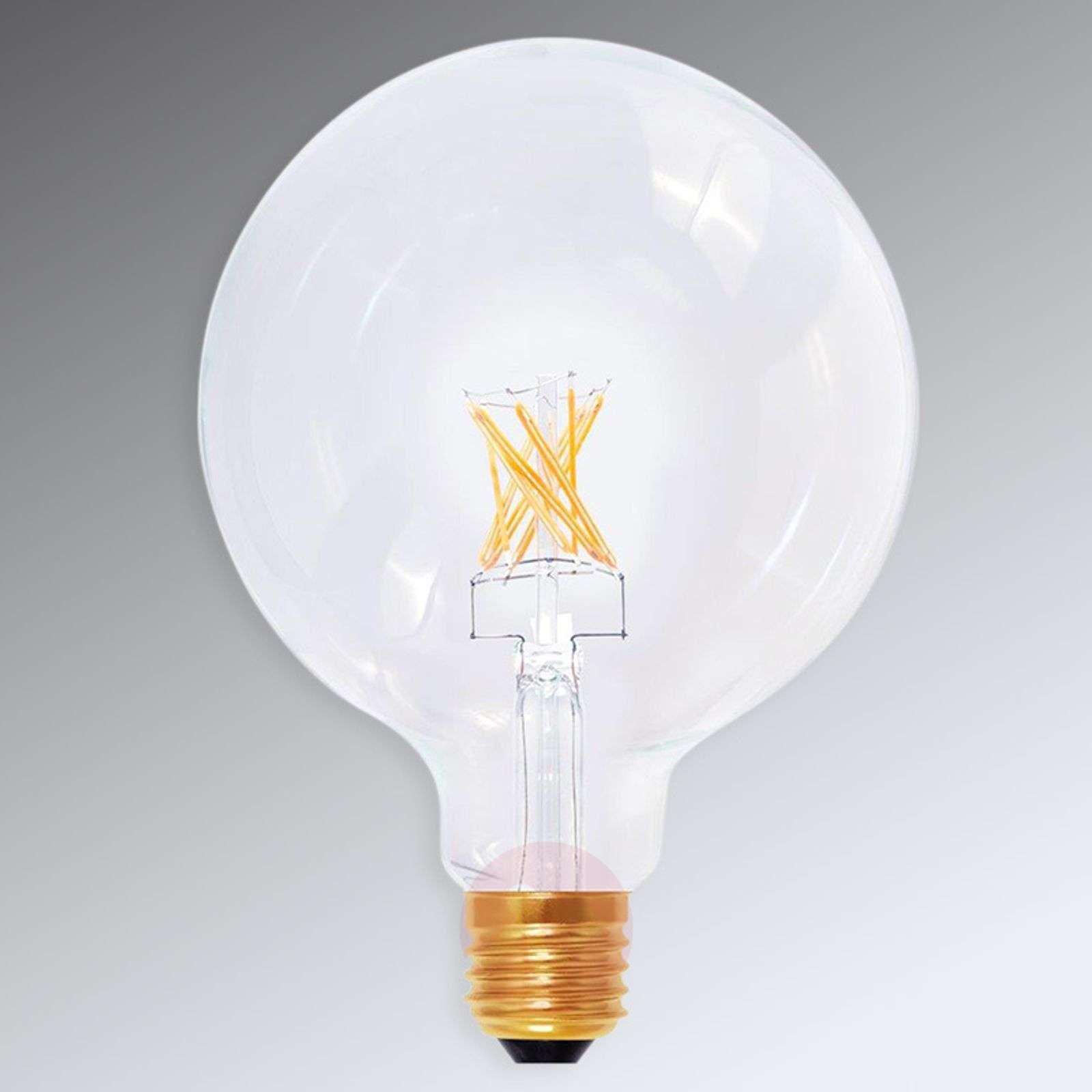 E27 8W 922 LED-globe-lamppu G125 filamentti-8536082-02