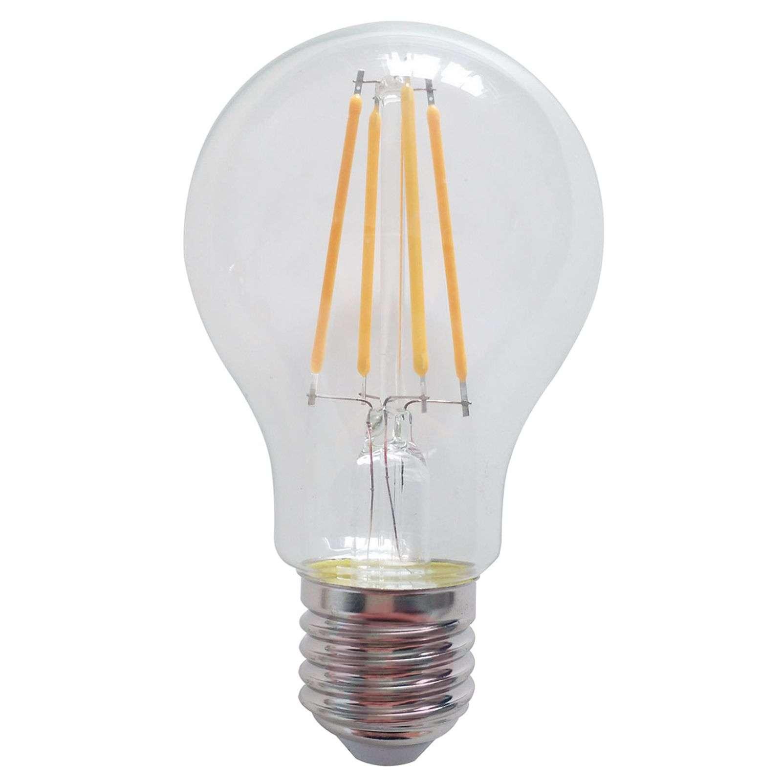E27 LEE-lamppu Wifi 7W lämmin valkoinen hehkulanka-9971021-01