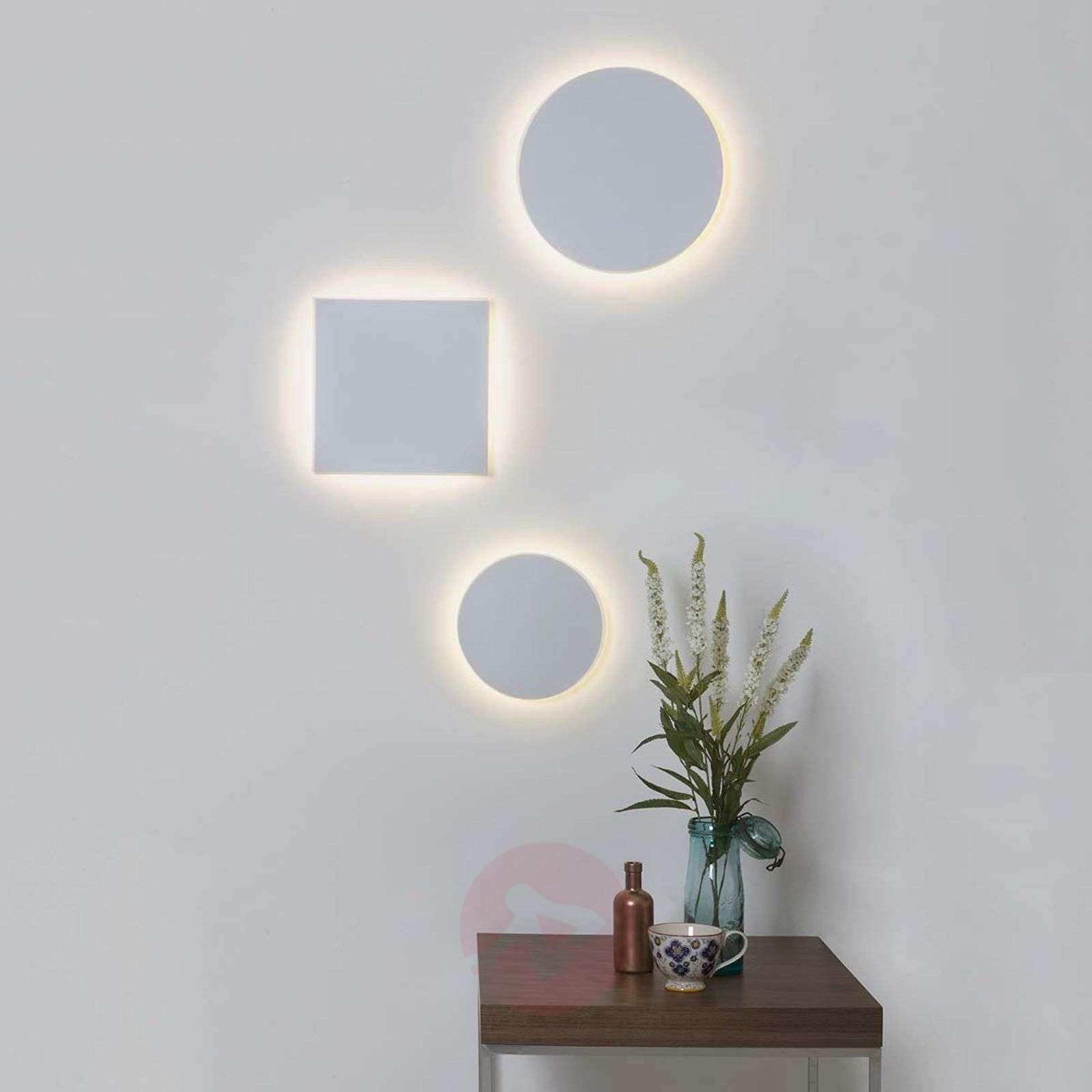 Eclipse Round LED-seinävalaisin upealla efektillä-1020525-03