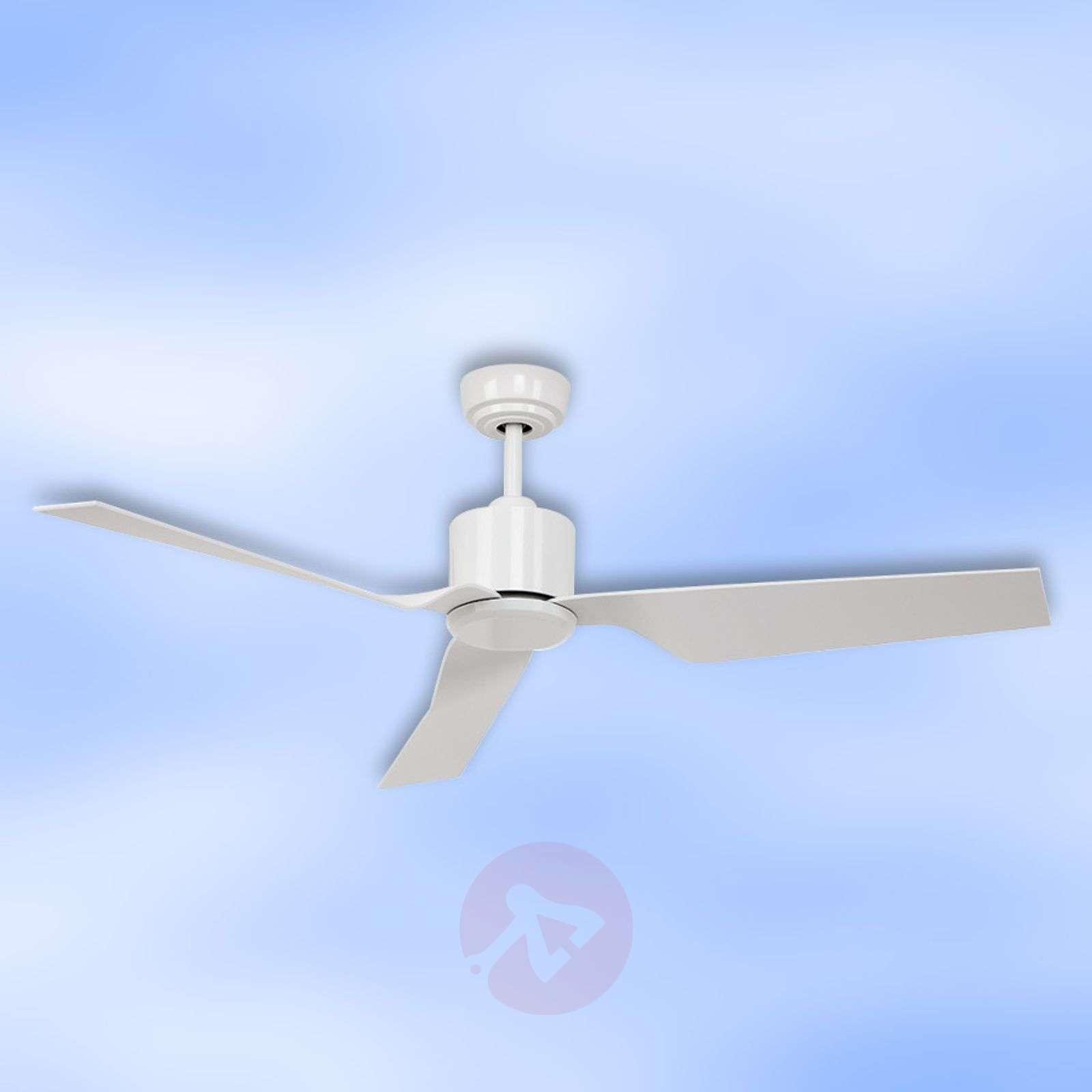 Eco Dynamix-kattotuuletin, valkoinen-2015066-01