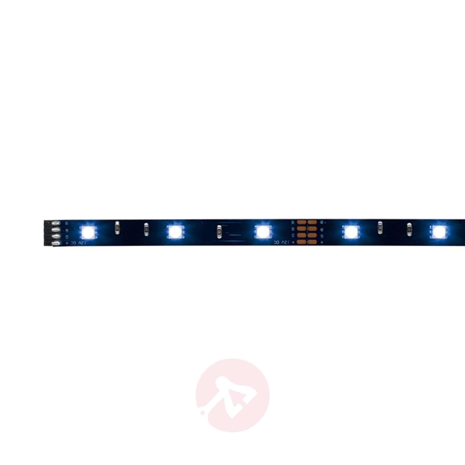 Eco-LED-nauha YourLED, RGB-värinvaihto-7600216-01