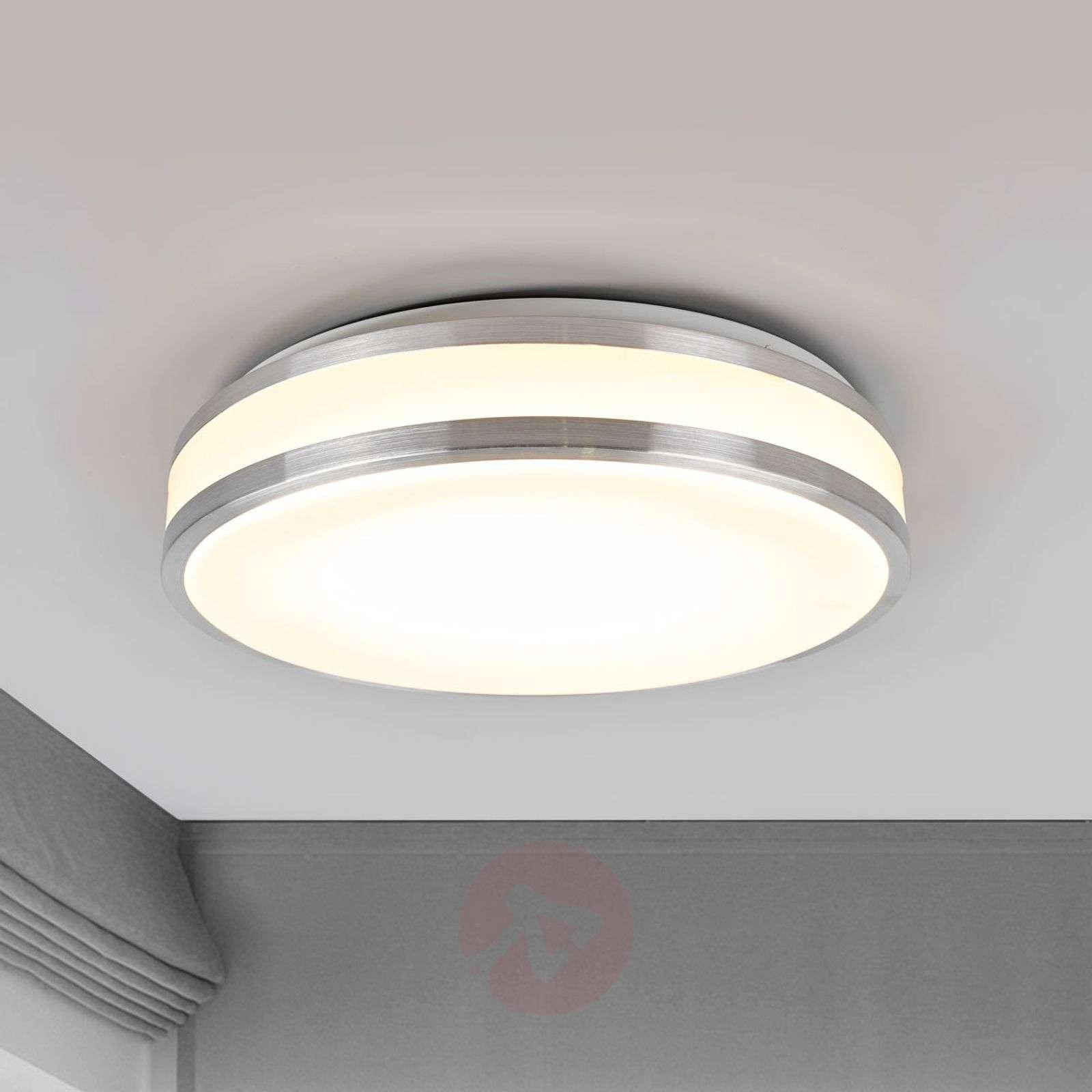 Edona-olohuoneen kattolamppu tehokkailla LEDeillä-9974025-01