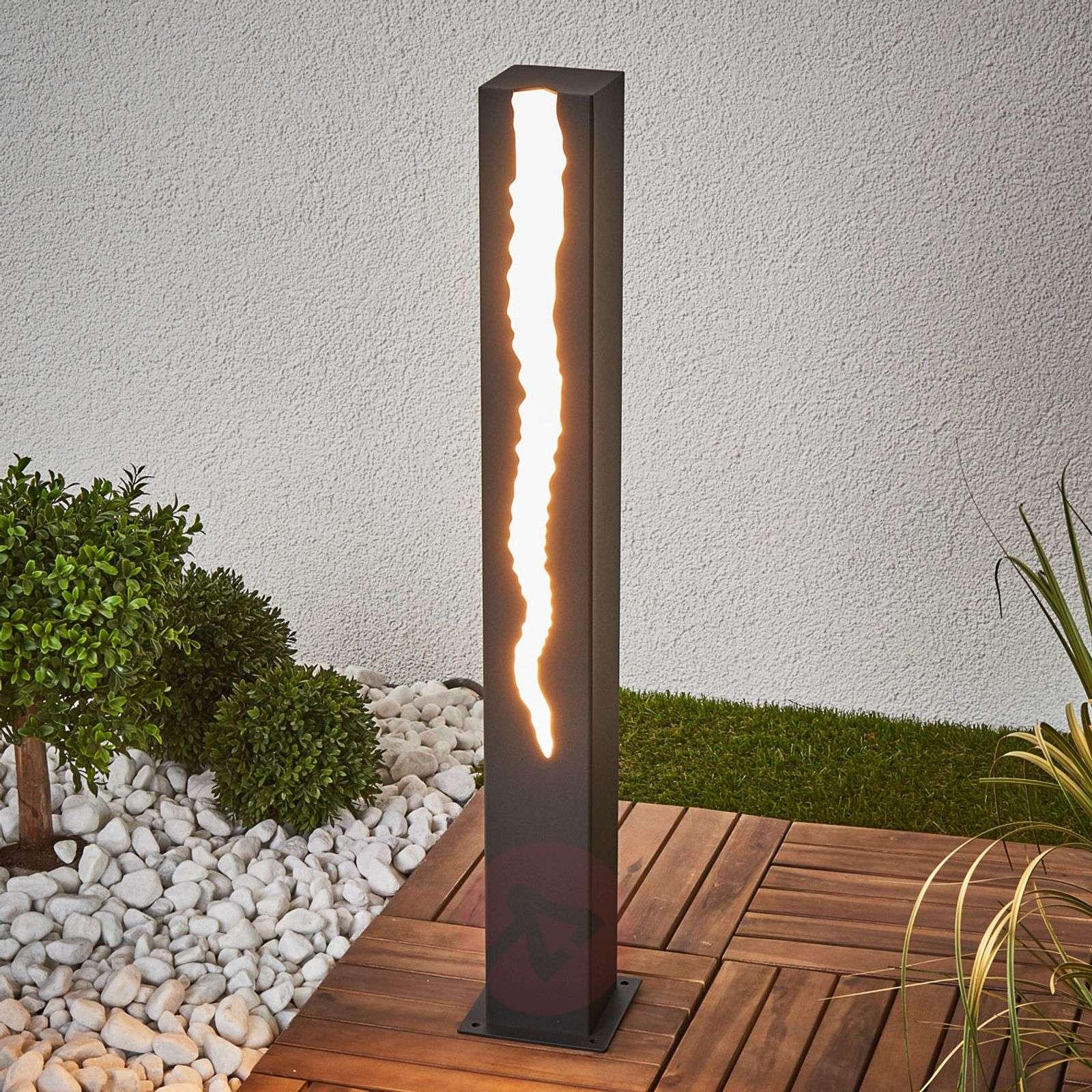 El Rayo – LED-tievalaisin-2500017X-01