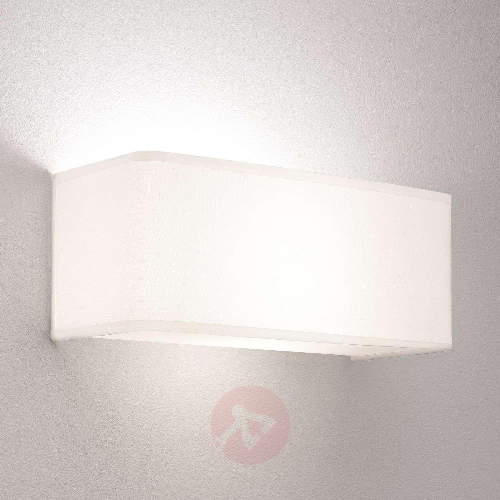 Elegantti ASHINO WIDE-seinävalaisin-1020215-02