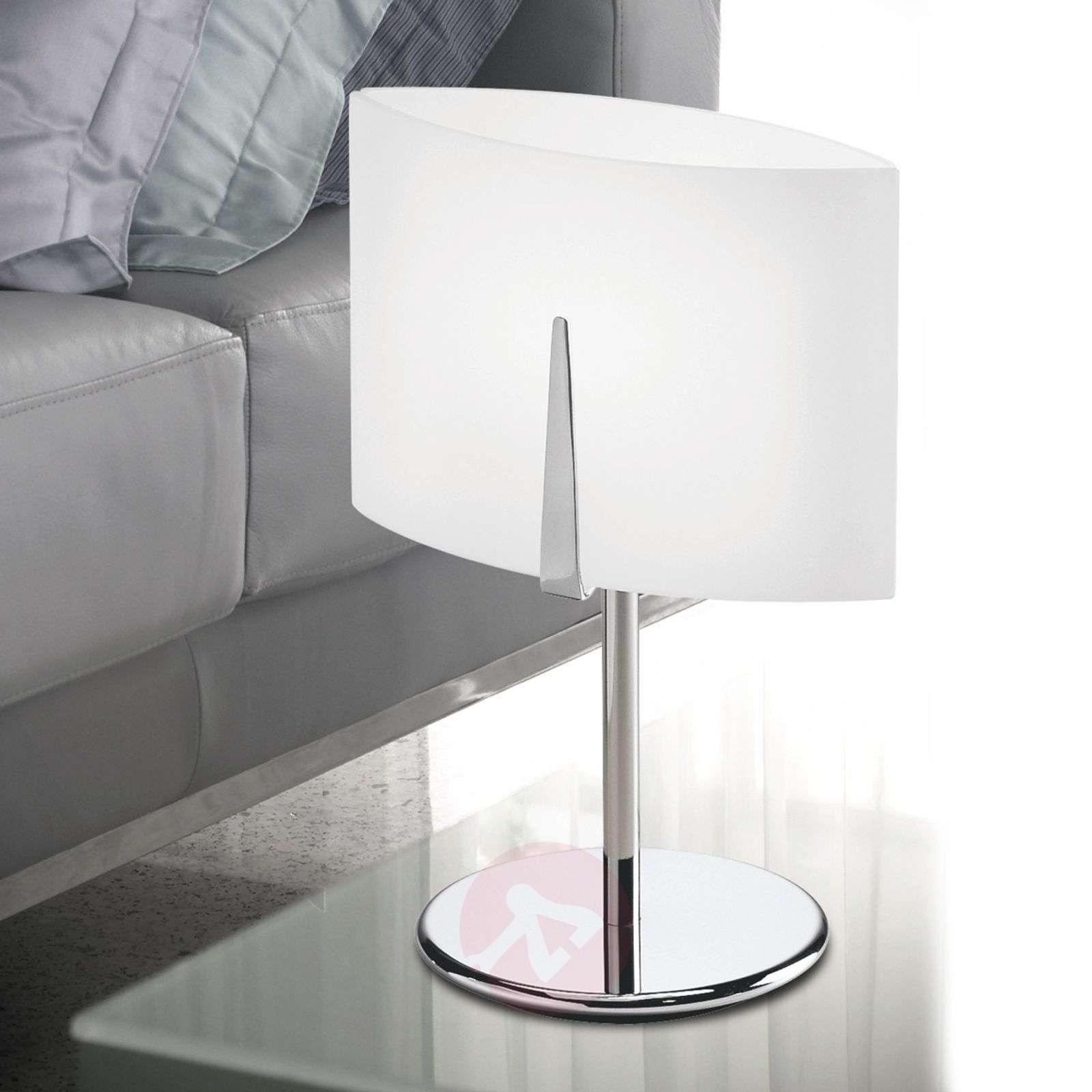 Elegantti Estra-pöytävalaisin, 34 cm korkea-6526056-01