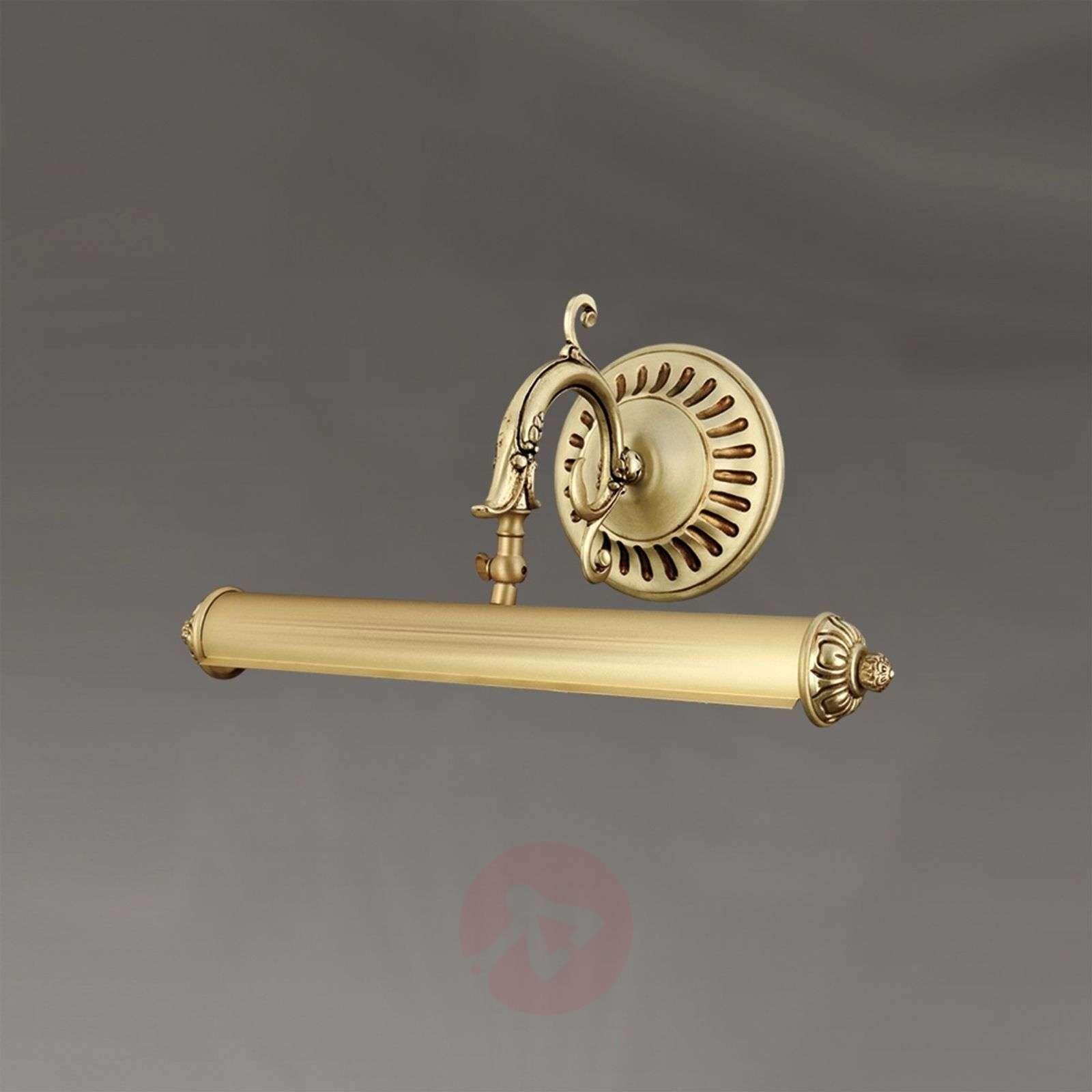 Elegantti ISIDRO-tauluvalaisin 40 cm-8023072-01