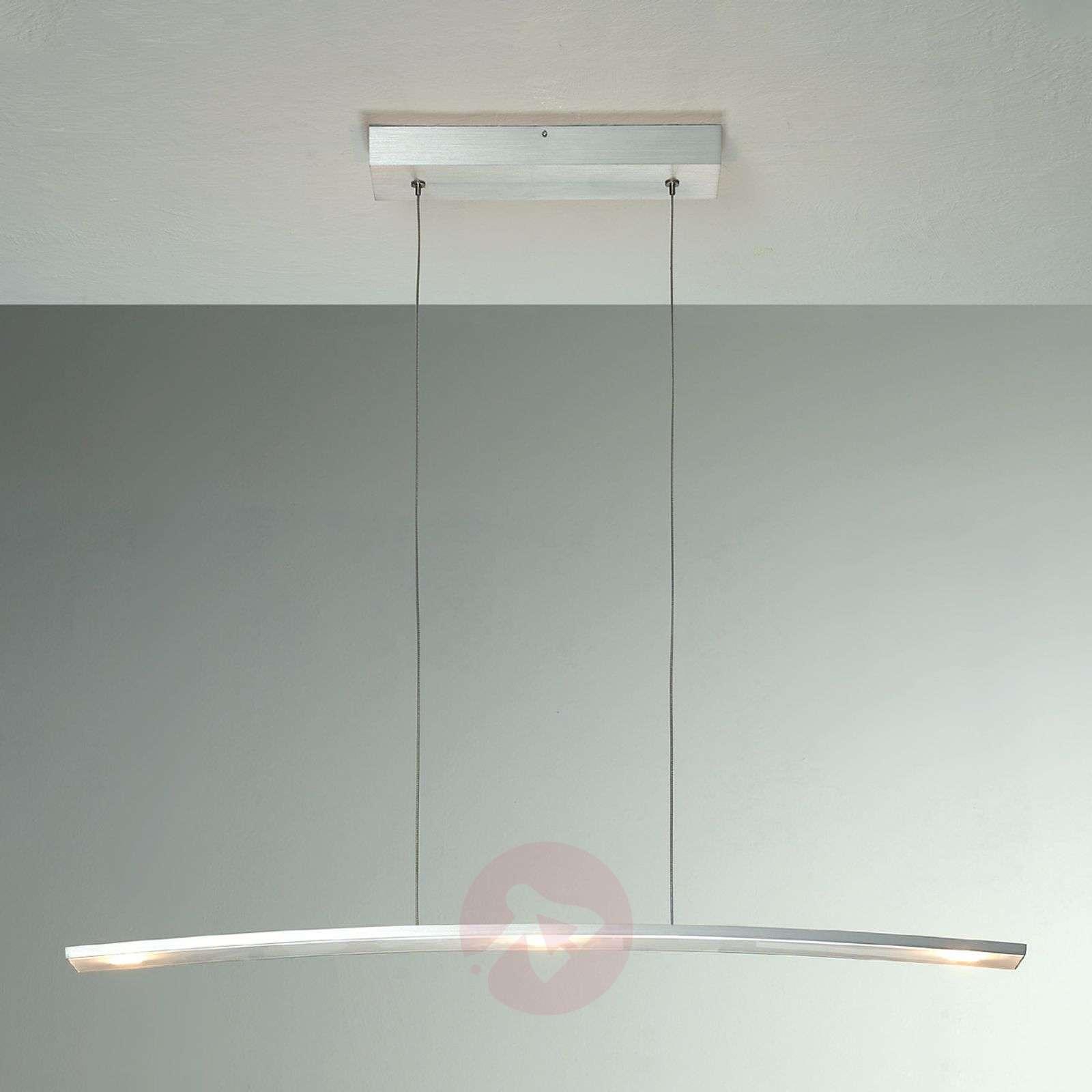 Elegantti LED-riippuvalaisin More-1556036-01