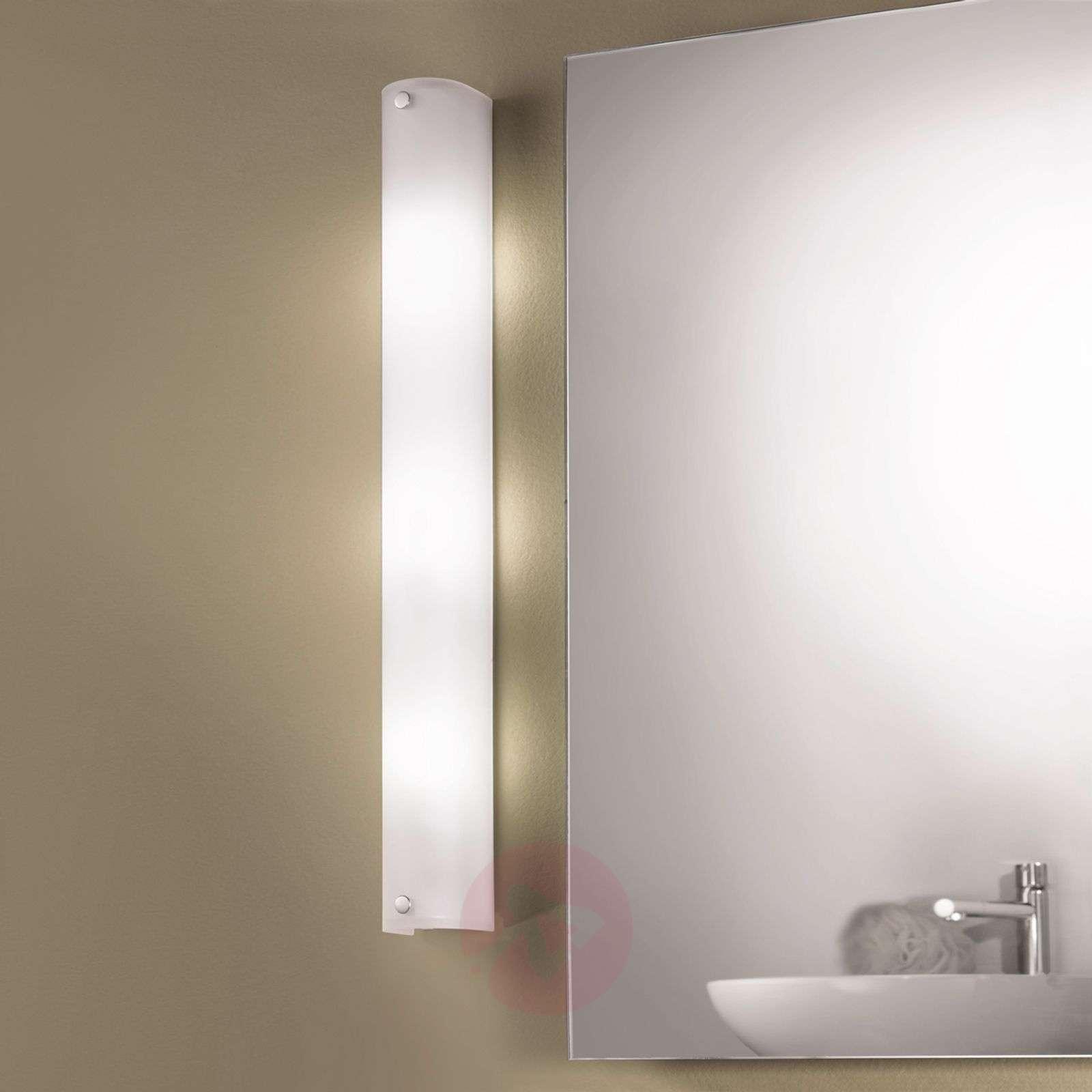 Elegantti Mona-seinävalaisin, 59 cm-3001365-01