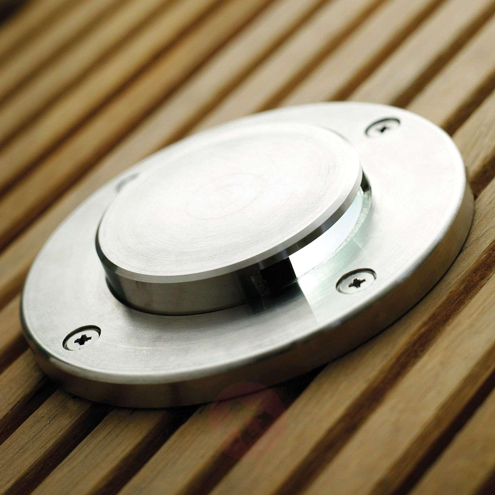 Energiatehokkaat lattiavalo LED Tilos-7005594-02