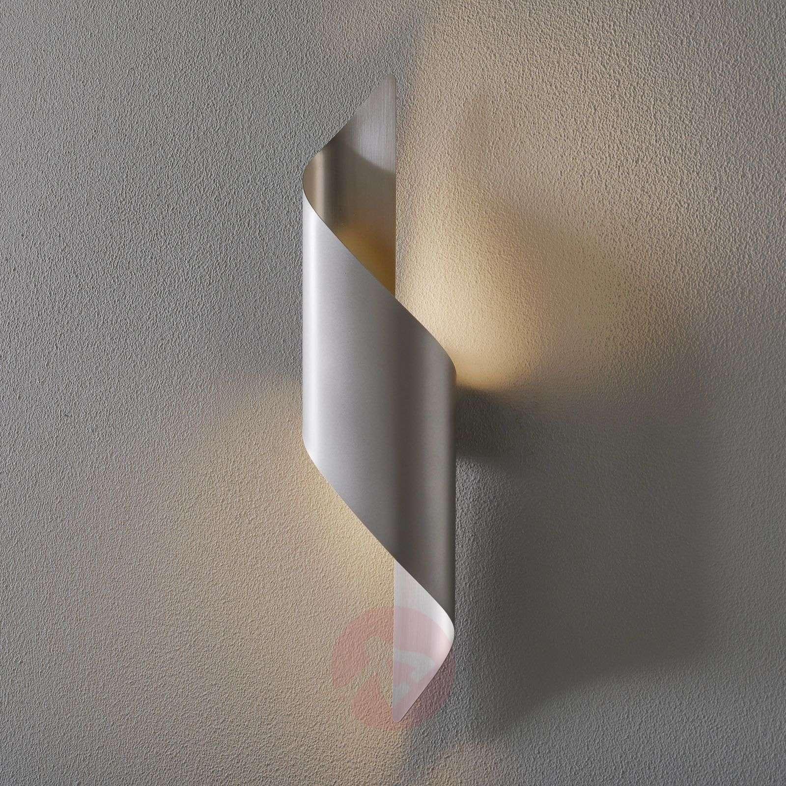 Epäsuorasti loistava LED-seinävalaisin Fanes-3502626-01