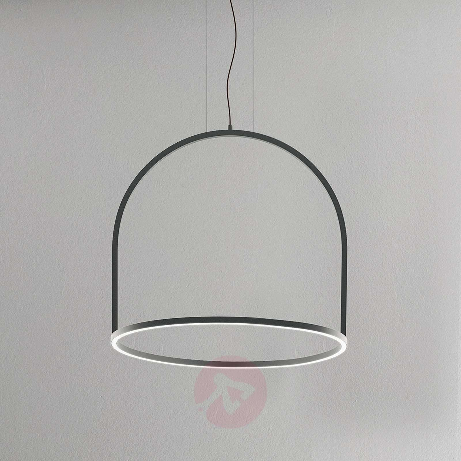 Erikoisesti muotoiltu U-Light-LED-riippuvalaisin-1088118-01
