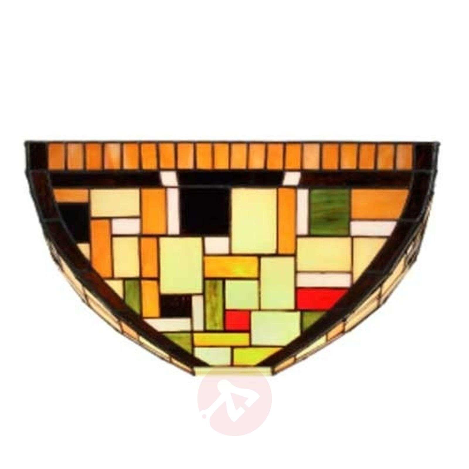Erittäin kaunis MOSAICO-seinävalaisin-1032201-01