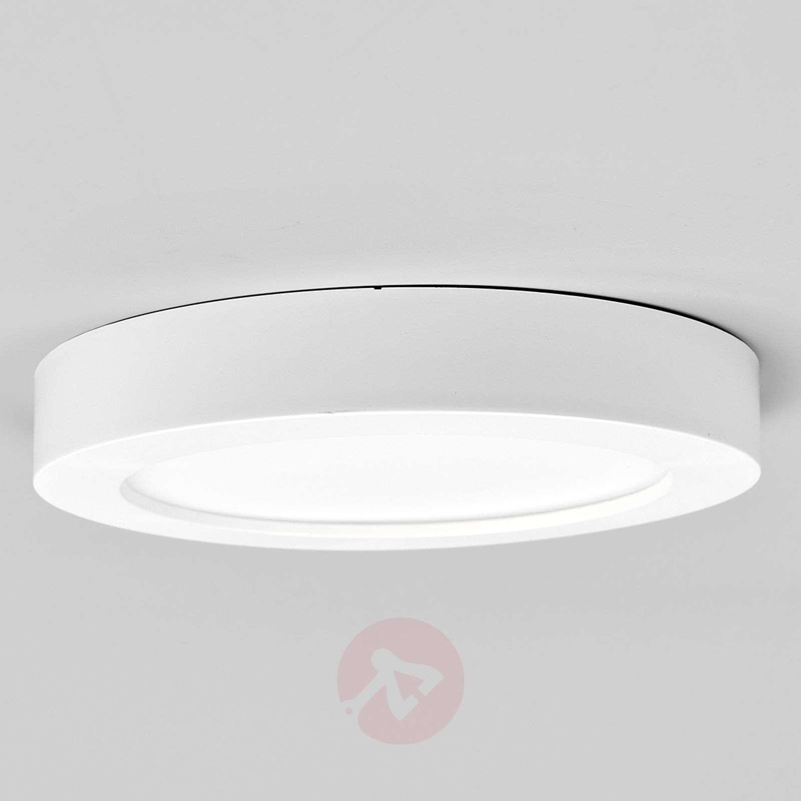 Esa LED-kattovalaisin valkoinen, IP44-9978021-016