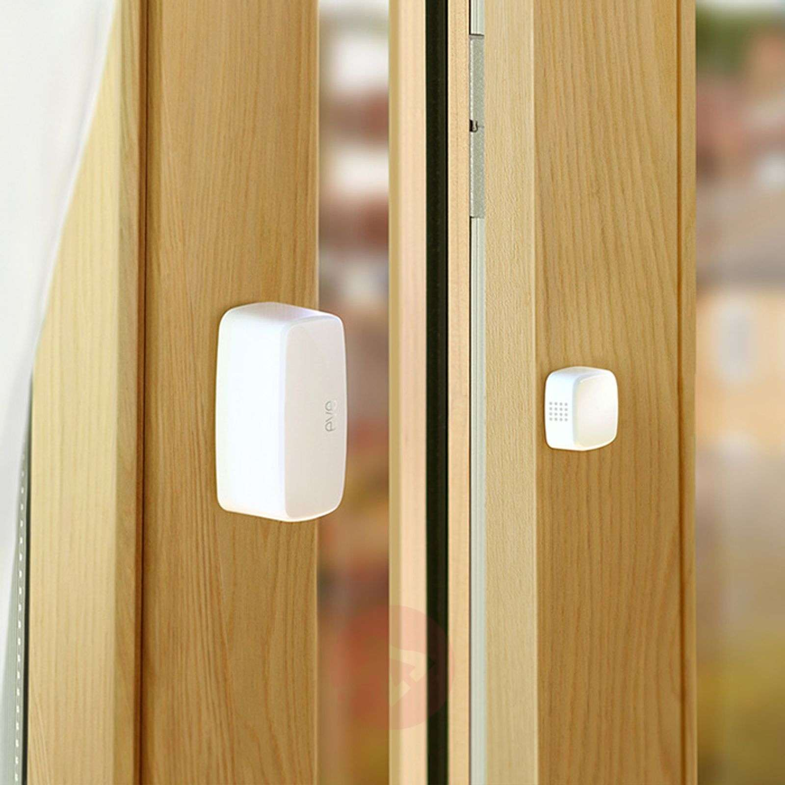 Eve Door and Window ovi ja ikkuna-anturi Smart Home-2029001-01