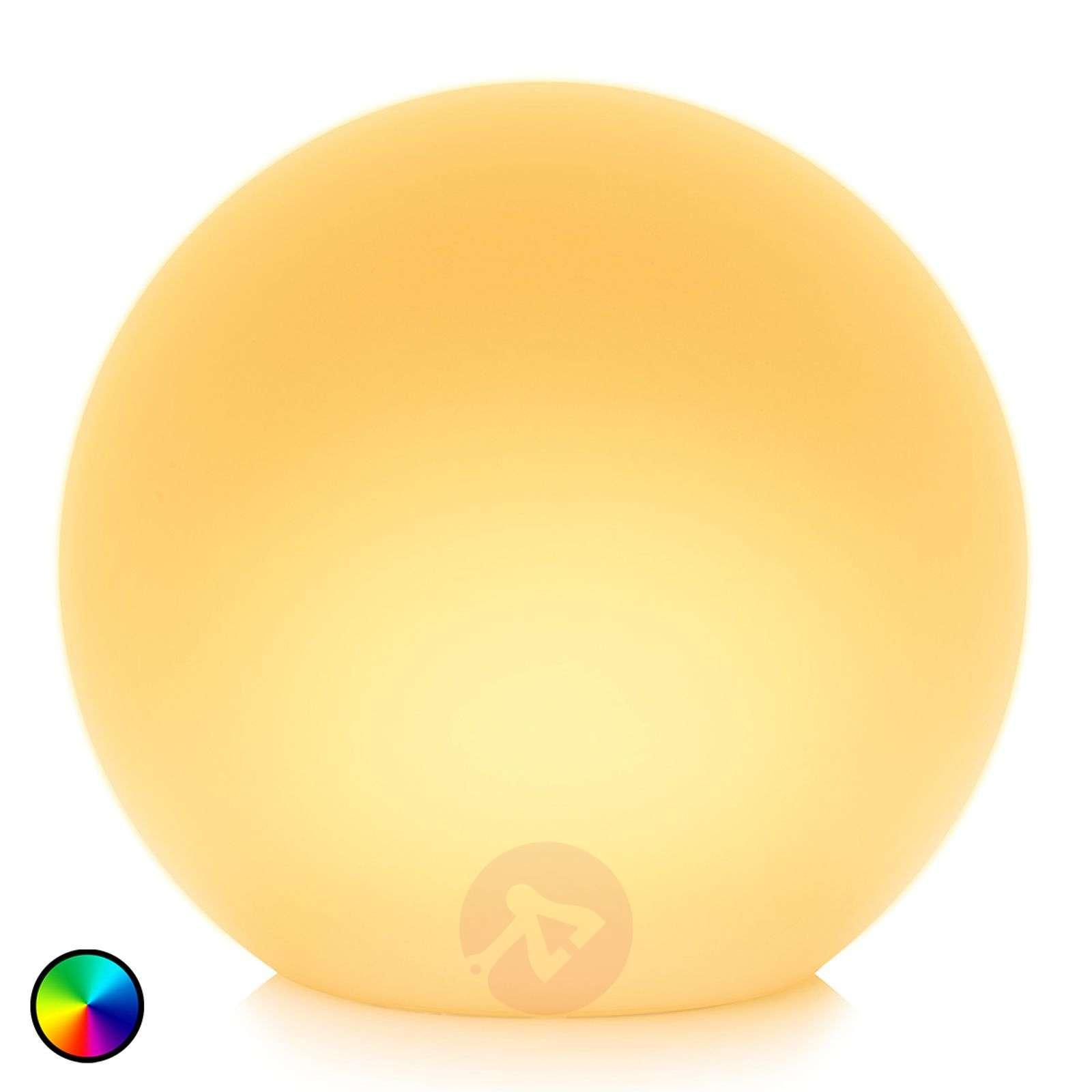 Eve Flare Smarte LED-valaisin sisälle ja ulos-2029010-01