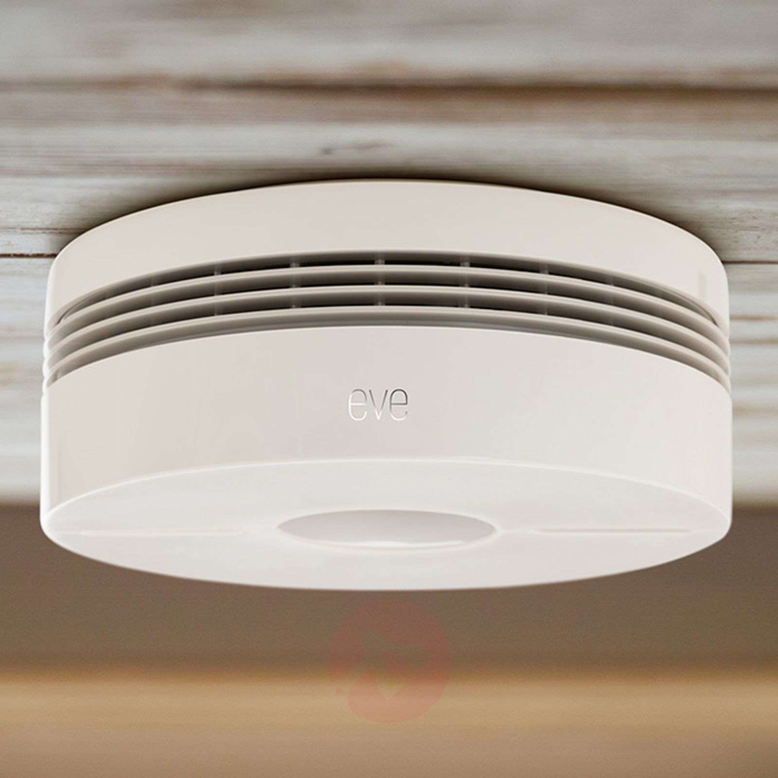 Eve Smoke Smart Home savunilmaisin-2029007-01