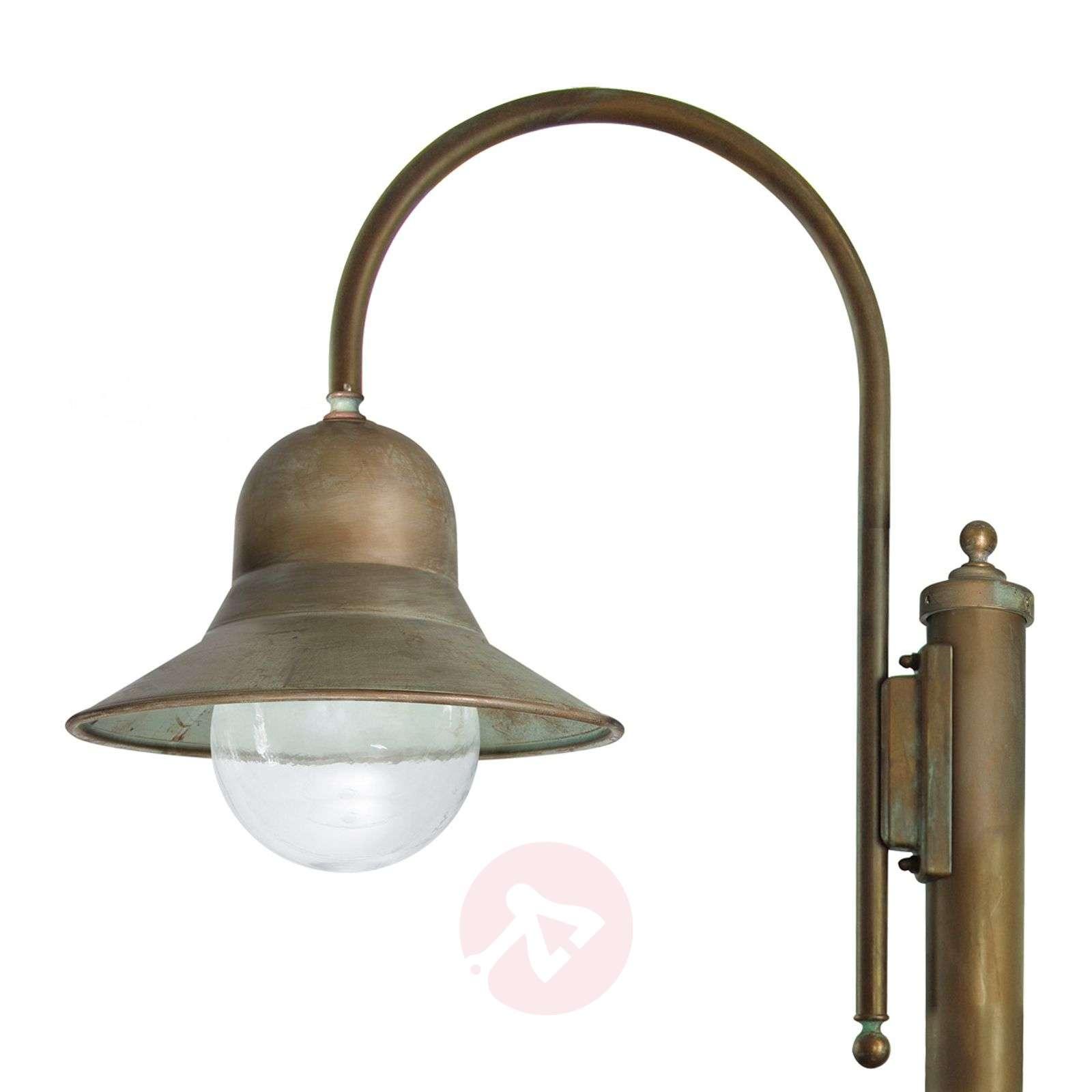 Felizia välimerentyylinen pylväsvalaisin 155 cm-6515295-01