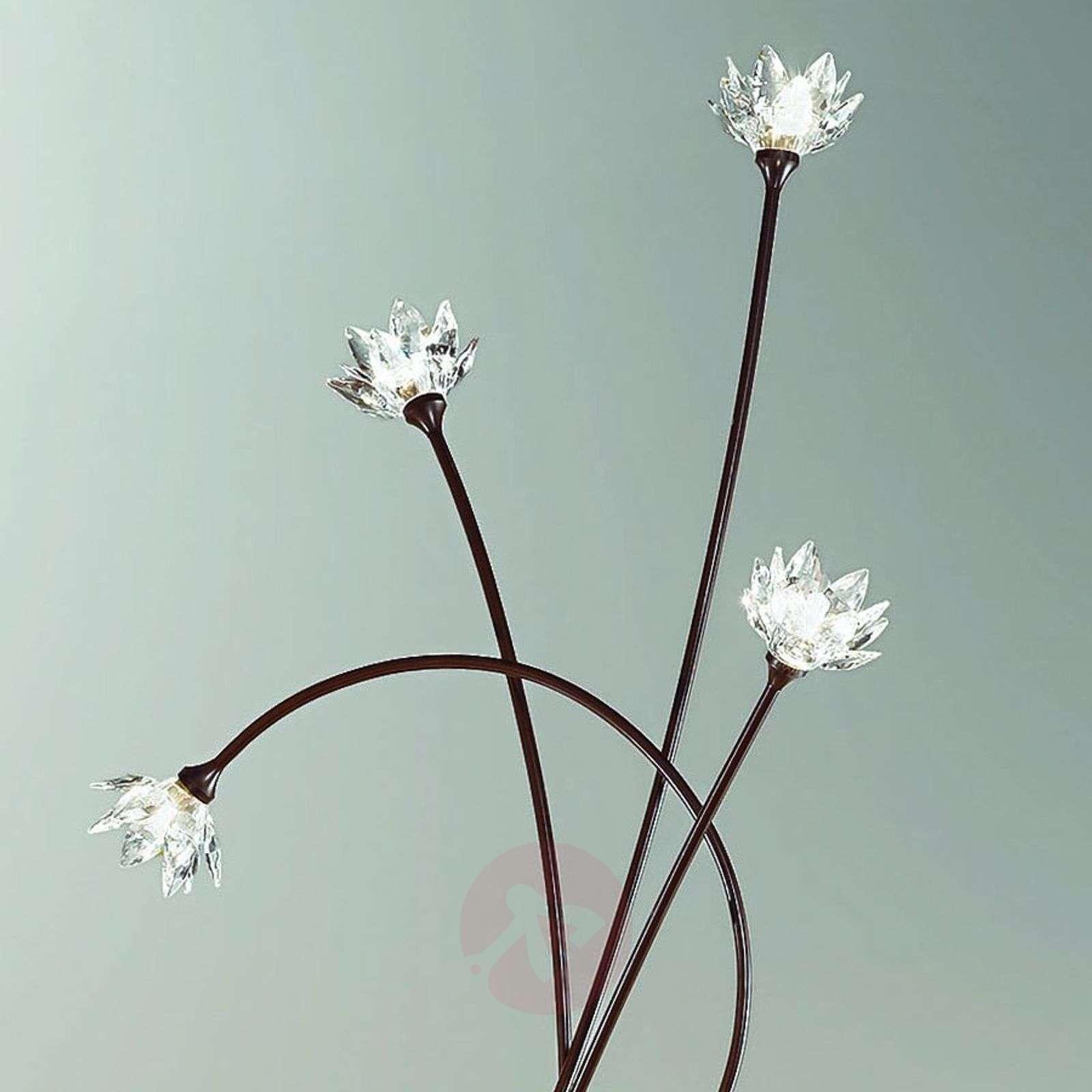 Fiorella-kristallilattiavalaisin, kirkas-5505547-01