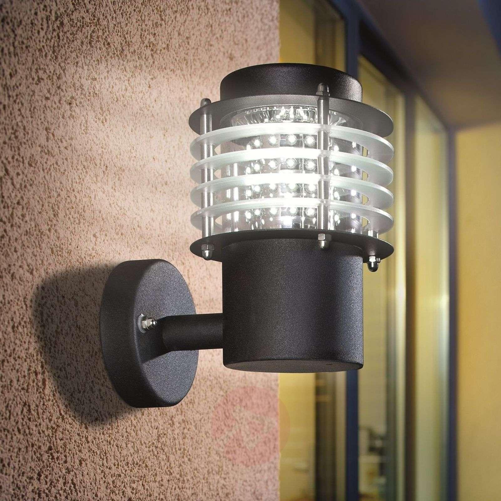 Florenz-ulkoseinävalaisin LED-3012176-01