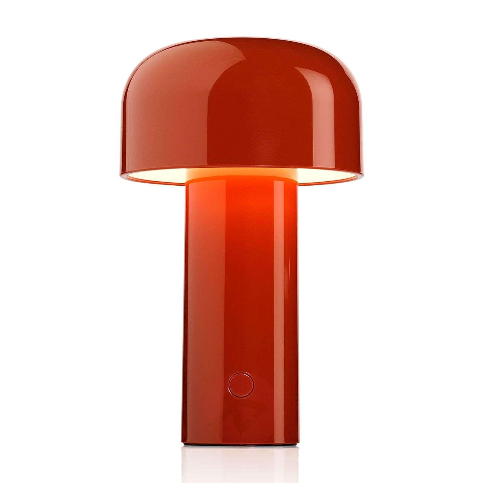 FLOS Bellhop LED-pöytävalaisin-3510491X-01