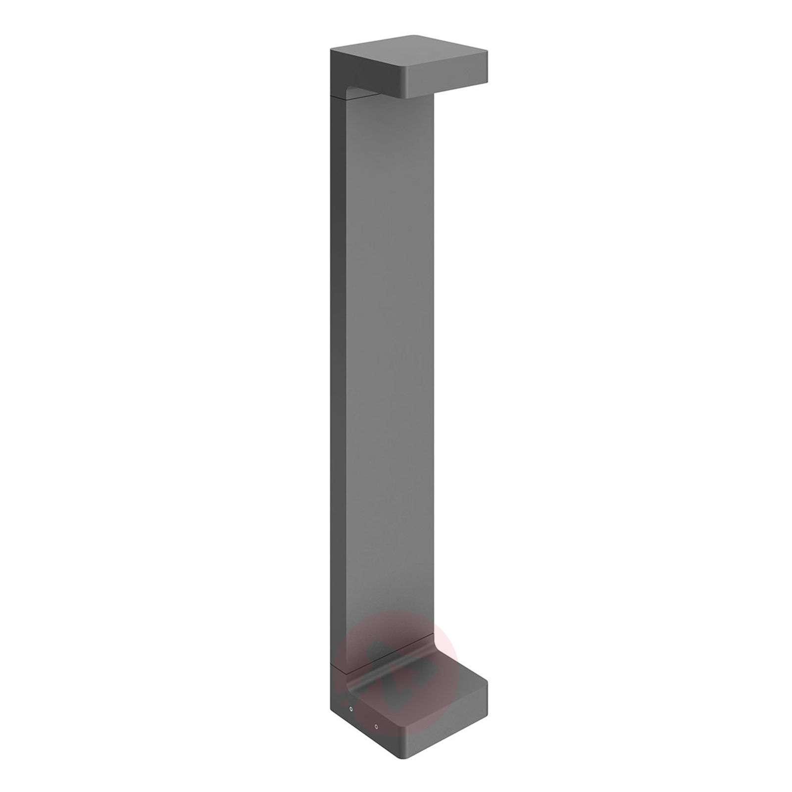 FLOS Casting C150 LED-pylväsvalaisin, 85cm-3510388X-01