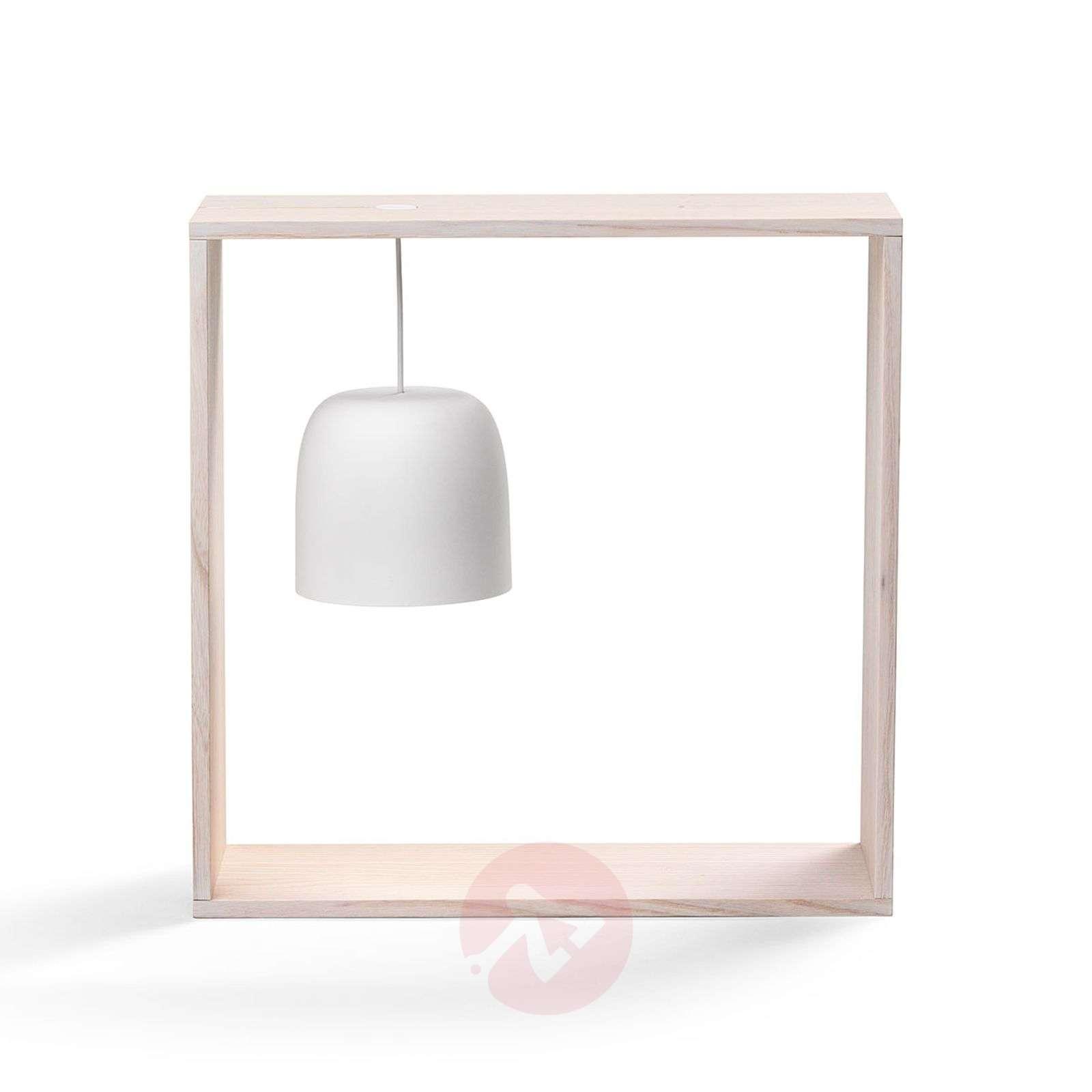 FLOS Gaku Wire LED-pöytävalaisin-3510512X-01