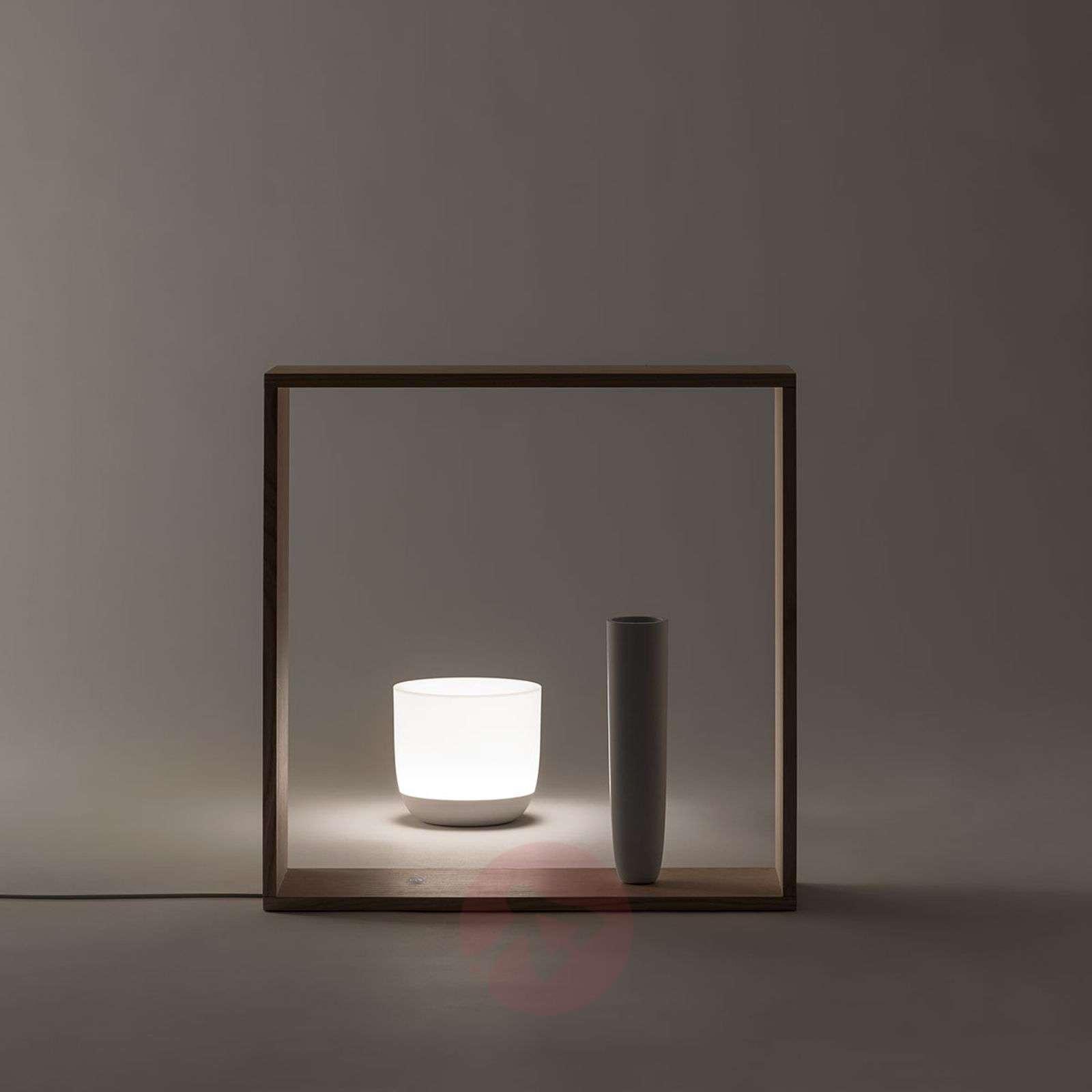 FLOS Gaku Wireless LED-pöytävalaisin-3510510X-01