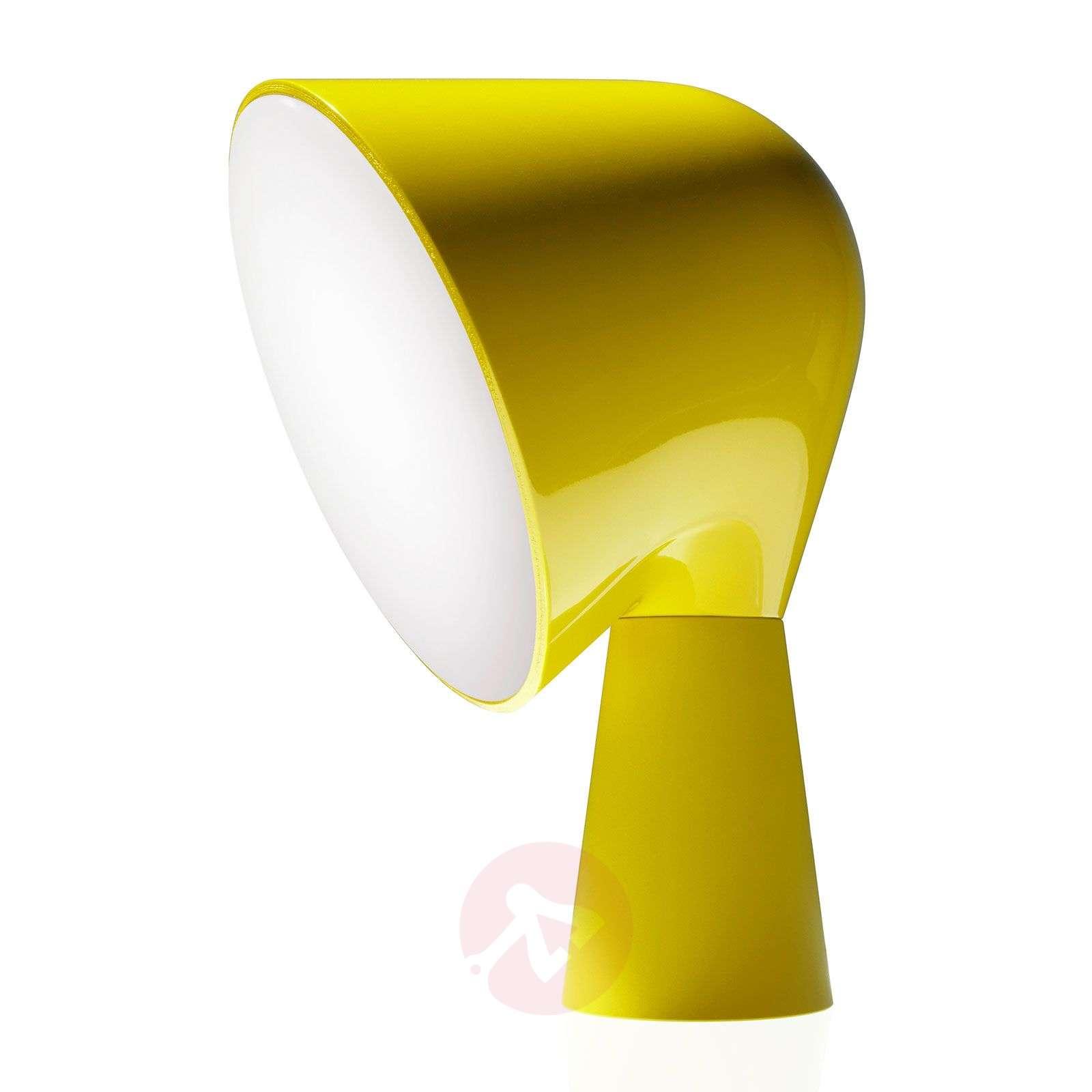 Foscarini Binic design-pöytävalaisin-3560020X-01