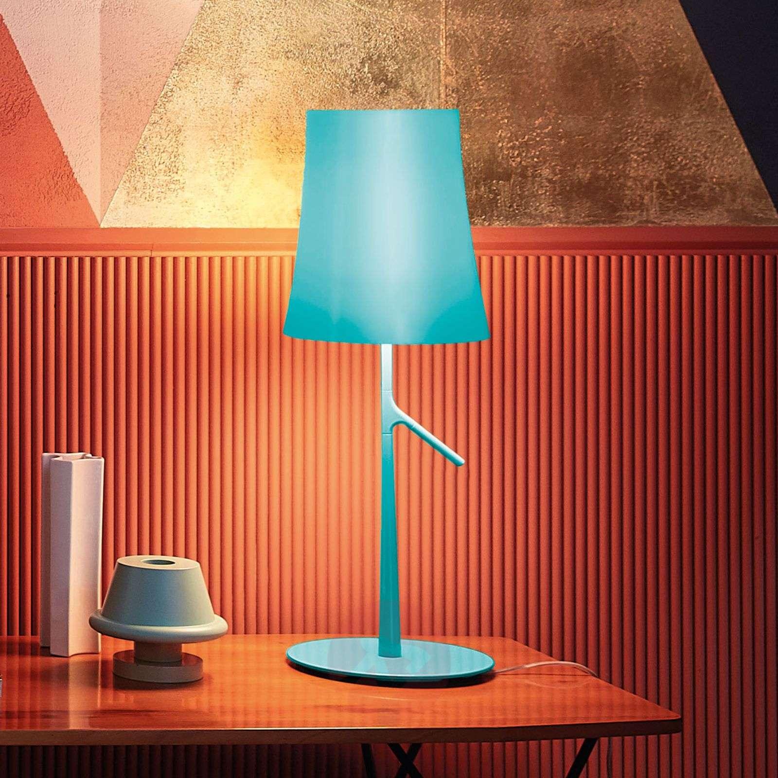 Foscarini Birdiee LED piccola-pöytävalaisin-3560017X-01