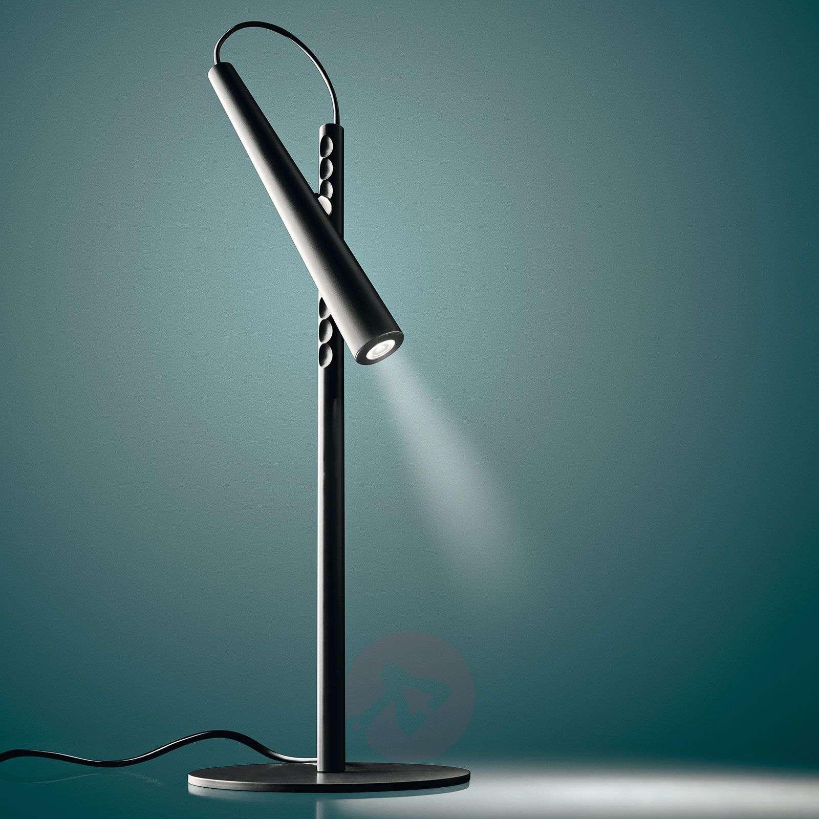Foscarini Magneto LED-pöytävalaisin, magneetilla-3560034X-01