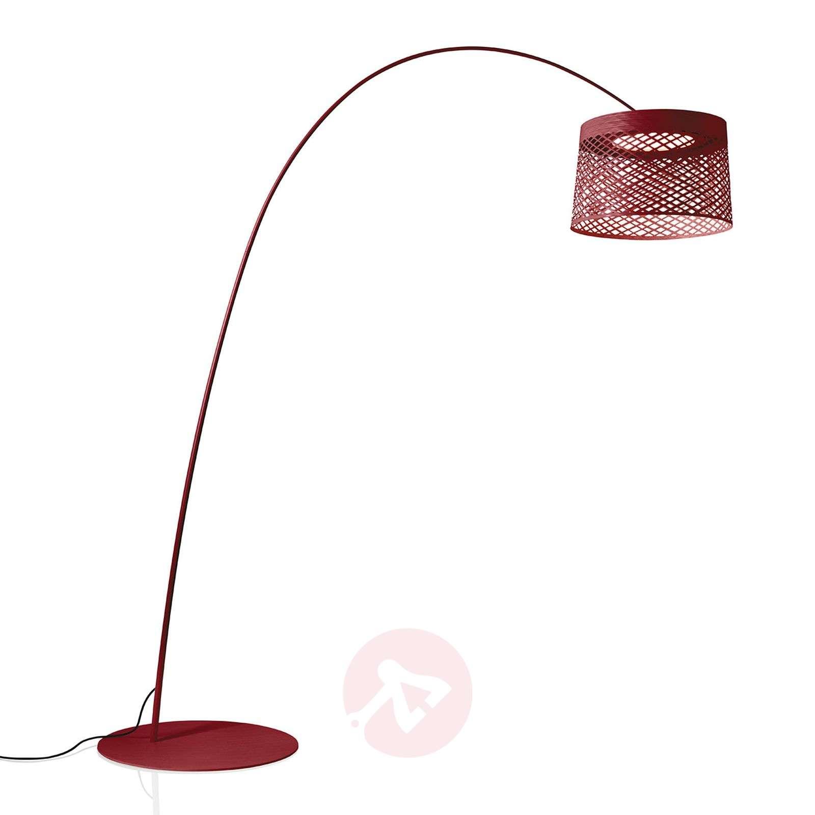 Foscarini Twiggy Grid LED-kaarivalaisin ulos-3560128X-01