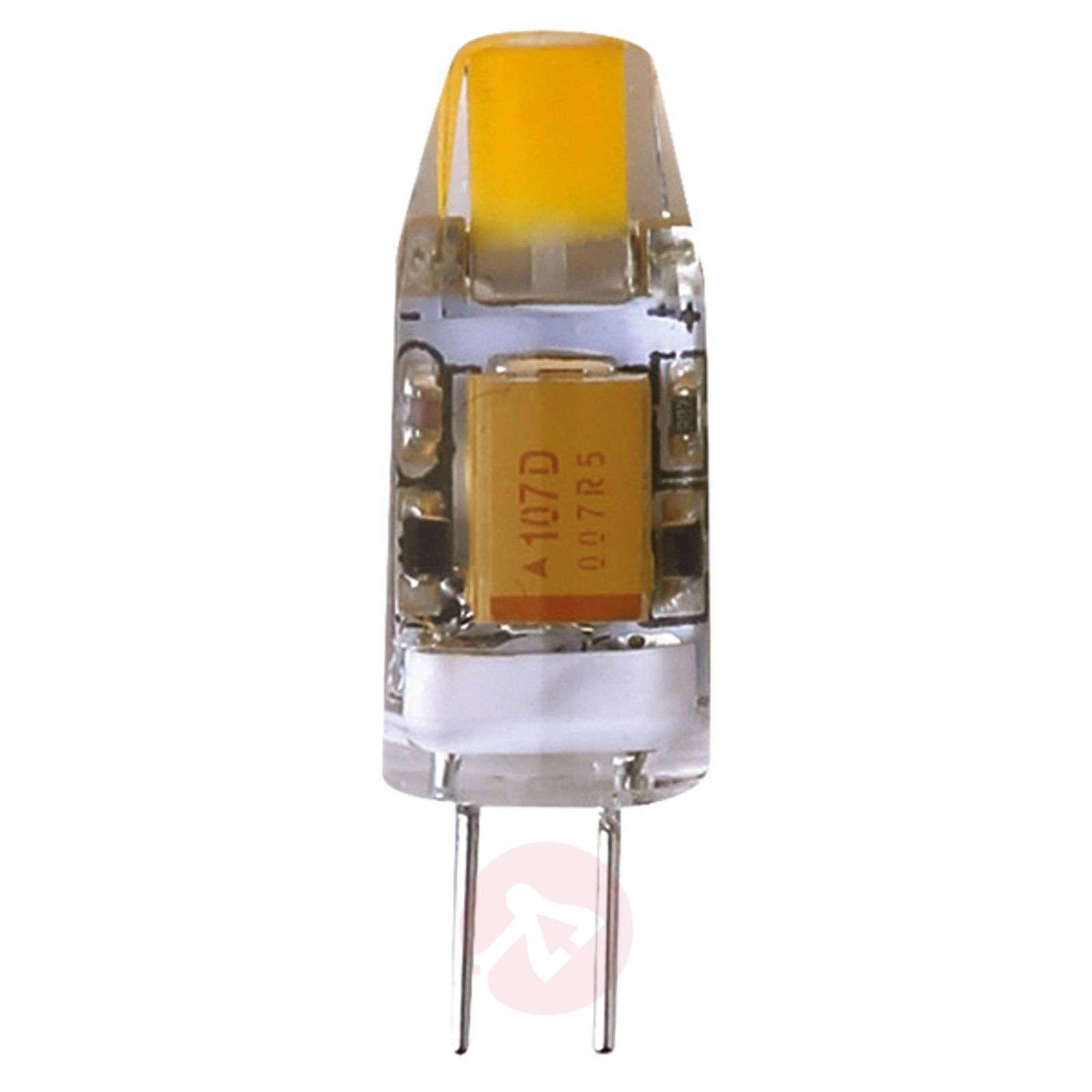 G4 1.2W 828 NV LED nappulalamppu-6530200-01
