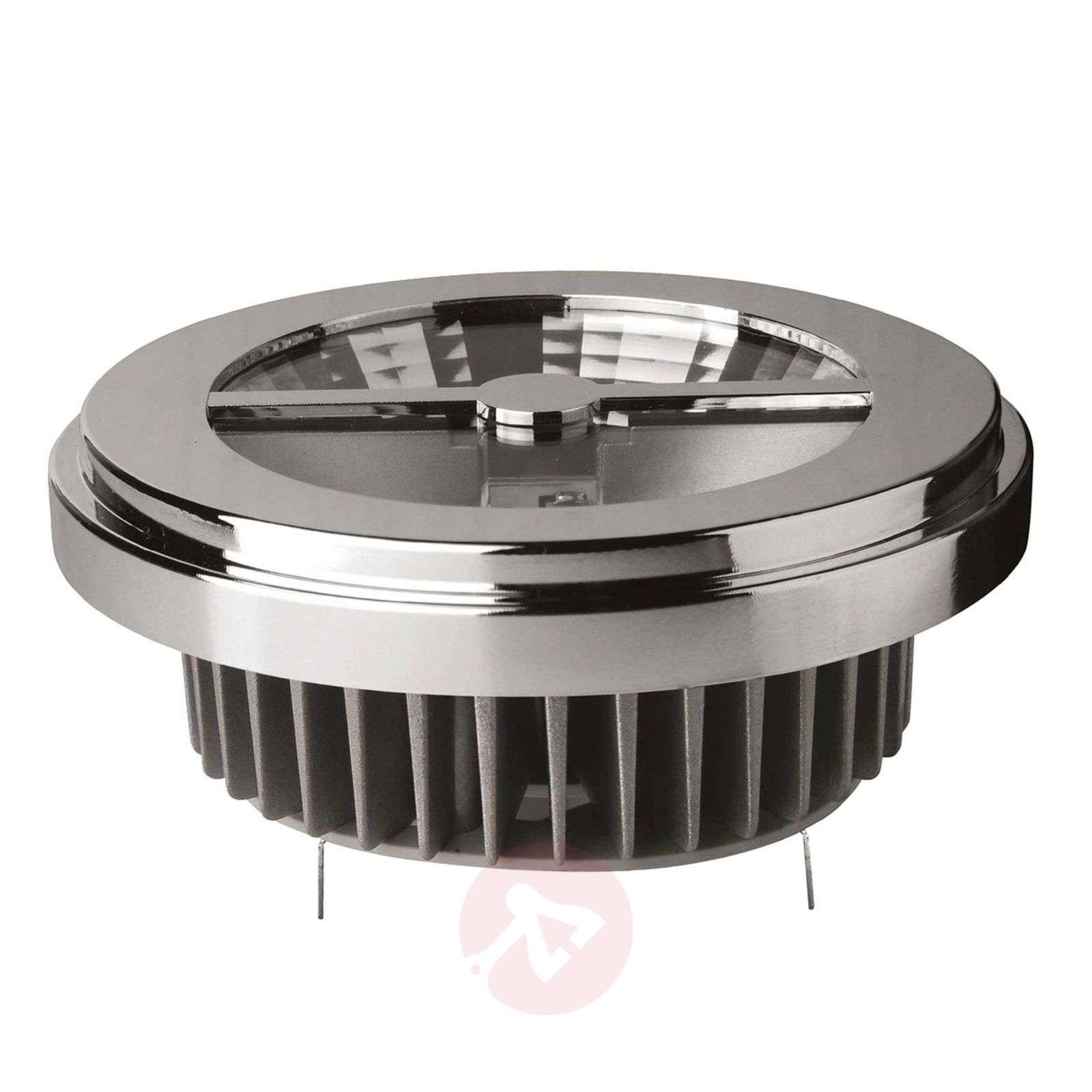 G53 10W 840 LED-lamppu 8degree, himmennettävissä-6530213-01