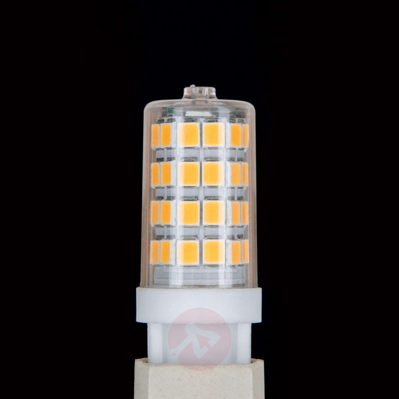 G9 4 W 828 LED-pin-lamppu-7255114-01