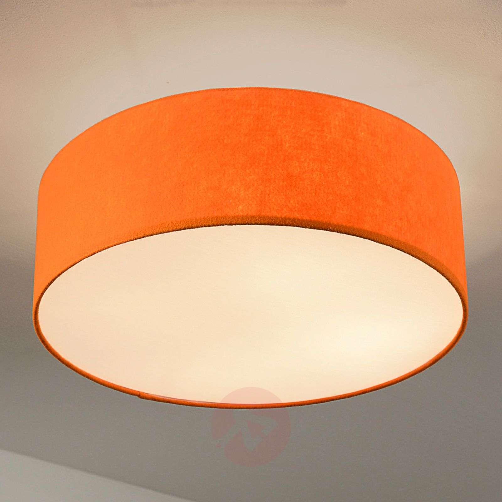 Gala-kattovalaisin, 50 cm, oranssi huopa-6722207-02
