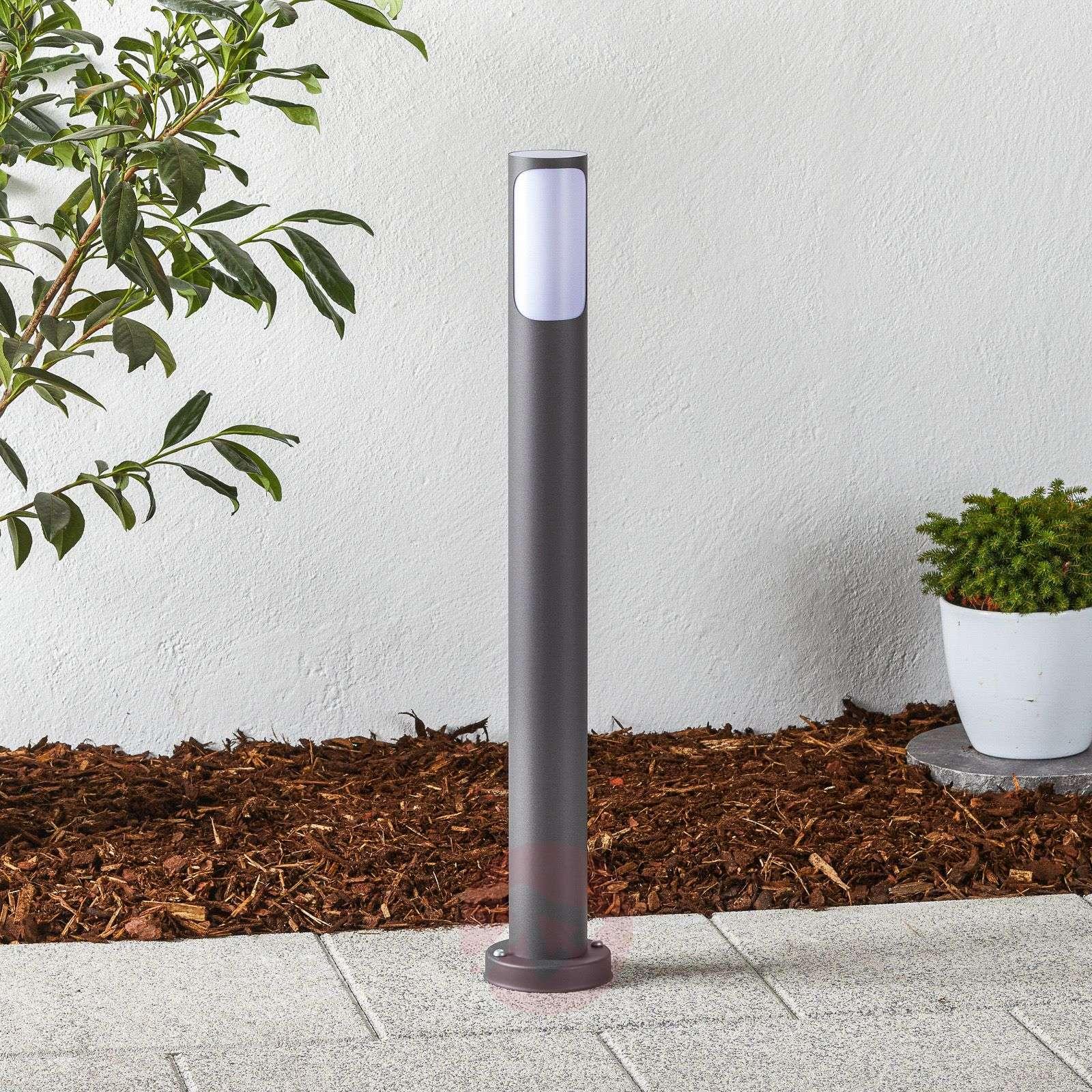 Gap-pylväsvalaisin energiansäästölampulle-1507240-01