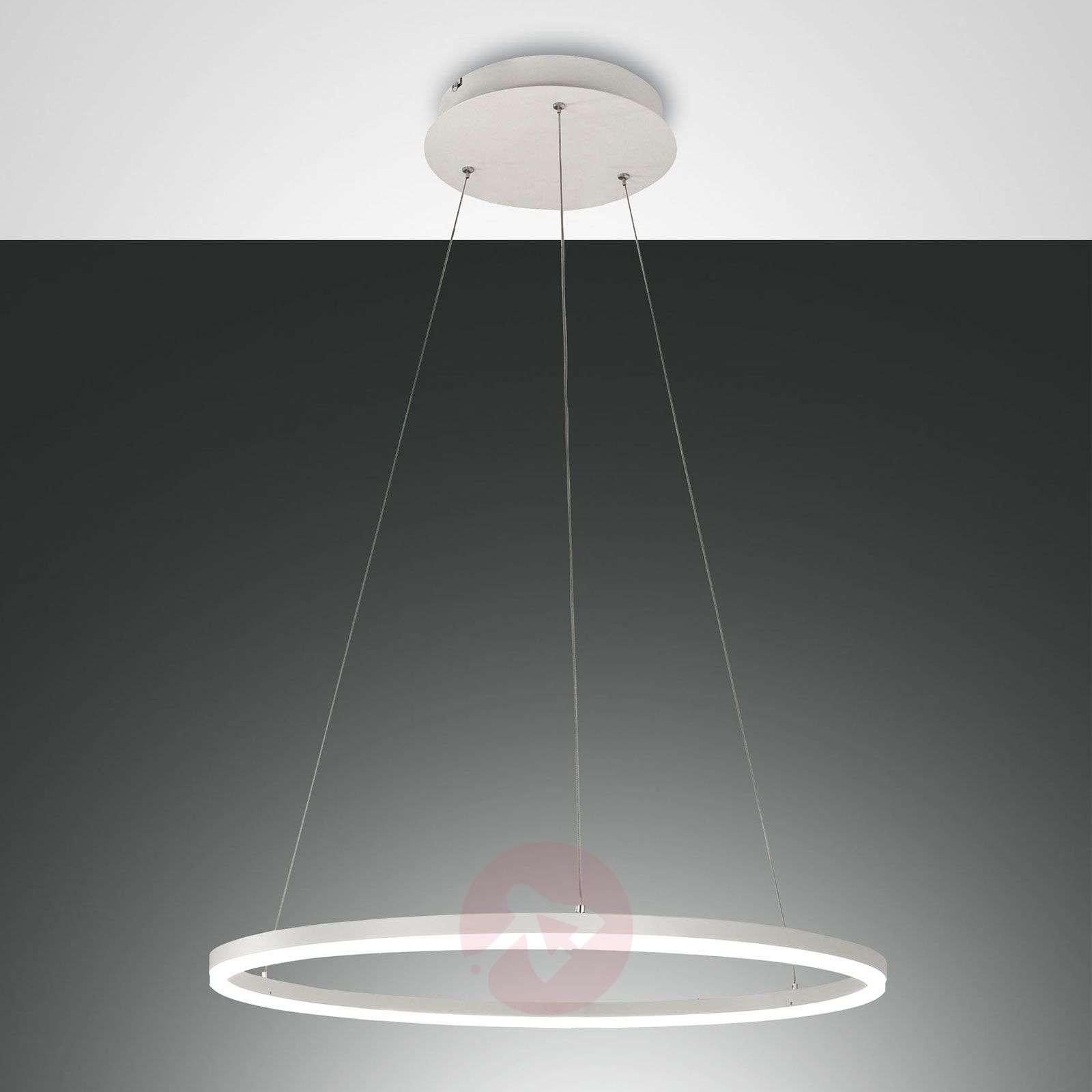 Giotto-LED-riippuvalaisin, 1-lamppuinen, valkoinen-3502702-01