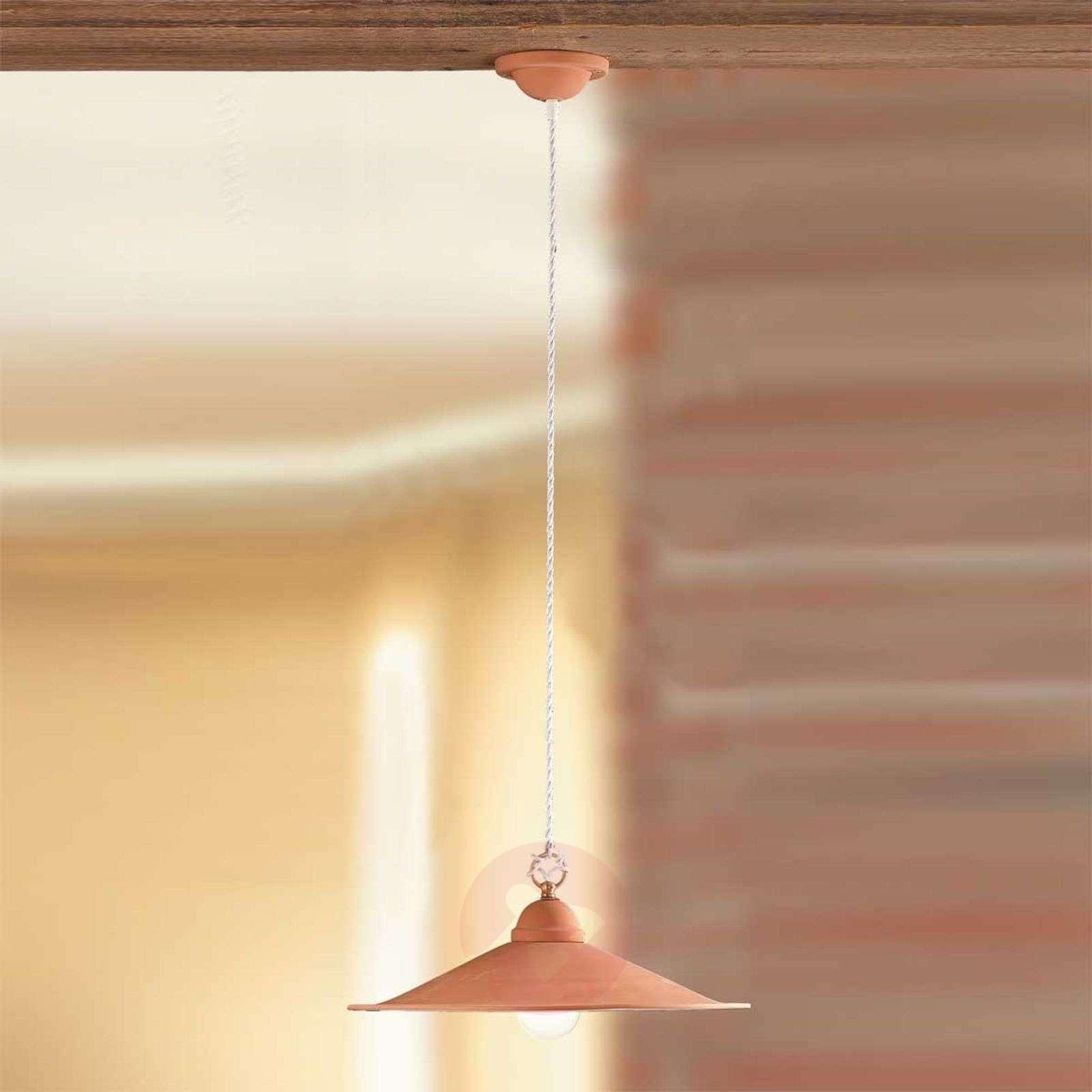 GIULIA-riippuvalaisin keraamisella varjostimella-2013010X-01