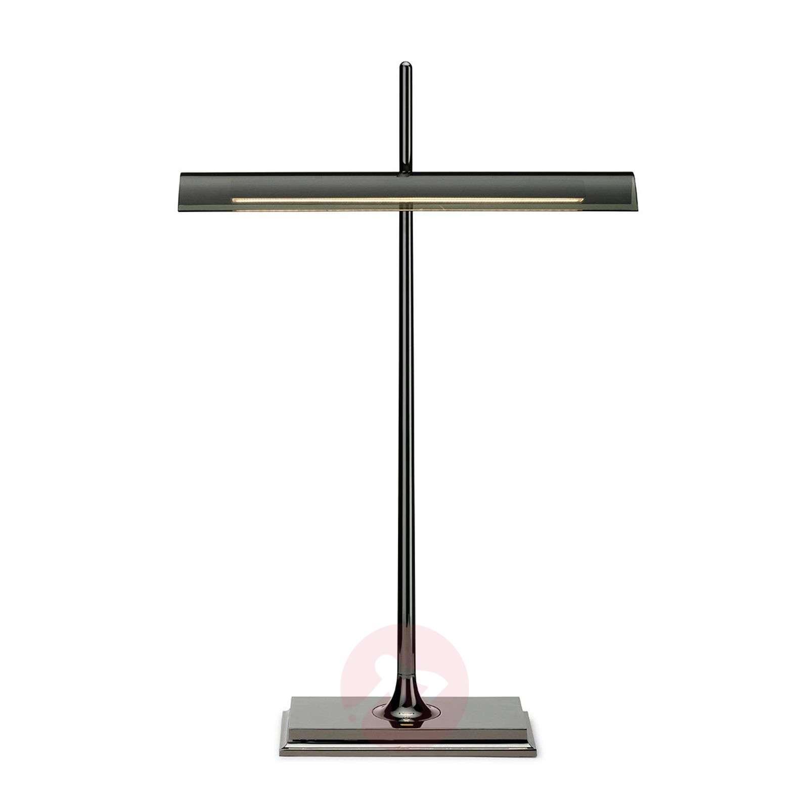 Goldman LED-pöytävalaisin, optinen anturi ja USB-3510283-04