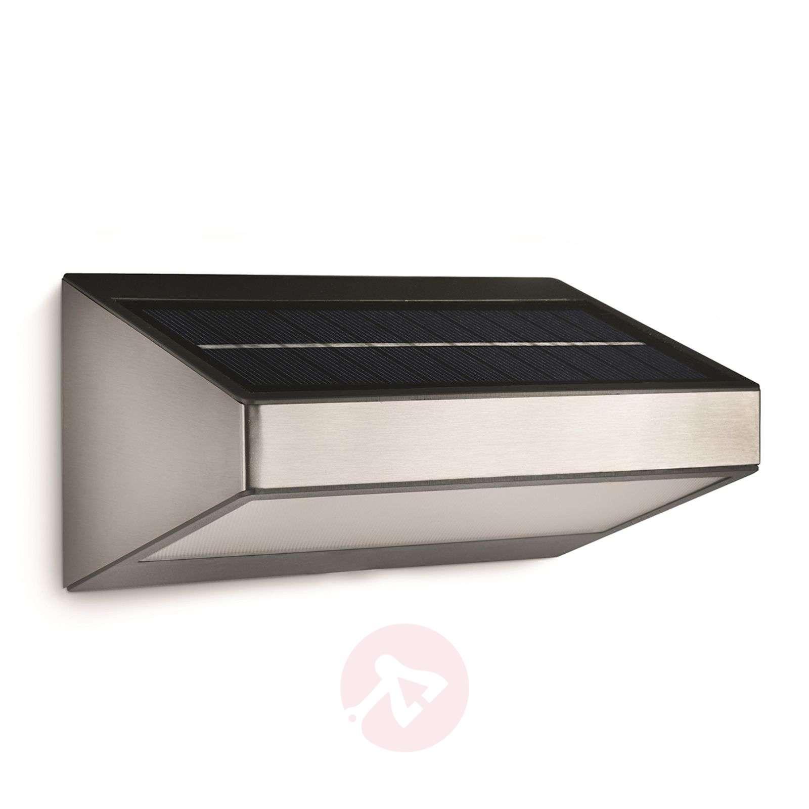 Greenhouse-LED-ulkoseinävalo aurinkok. ruost. ter.-7531554-01
